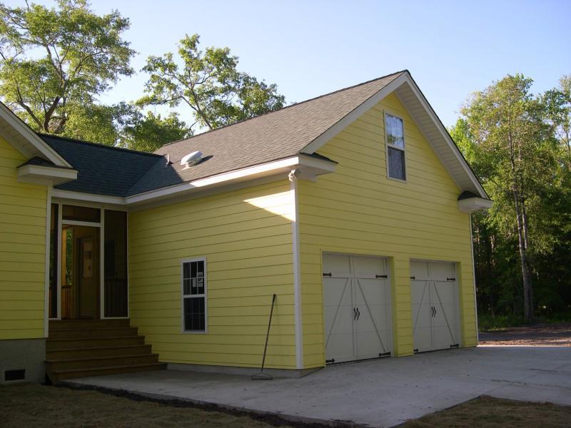 Bishop Farms Homes For Sale - 6035 Bay Pond, Ravenel, SC - 19