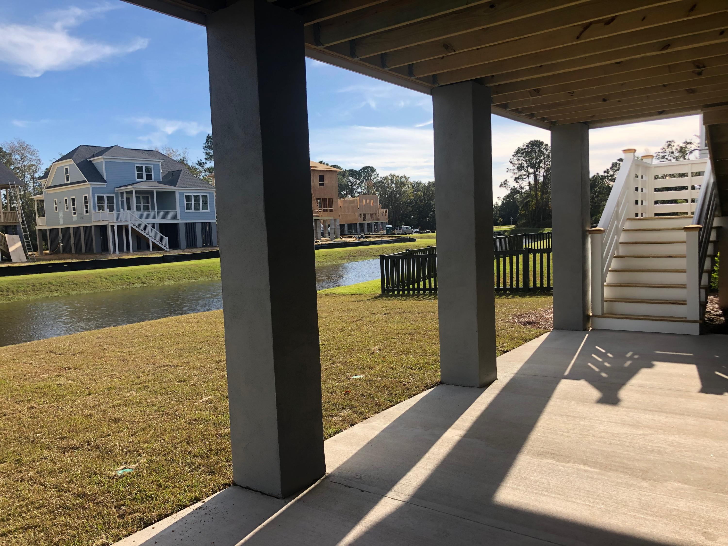 Stratton by the Sound Homes For Sale - 1476 Stratton Place, Mount Pleasant, SC - 20