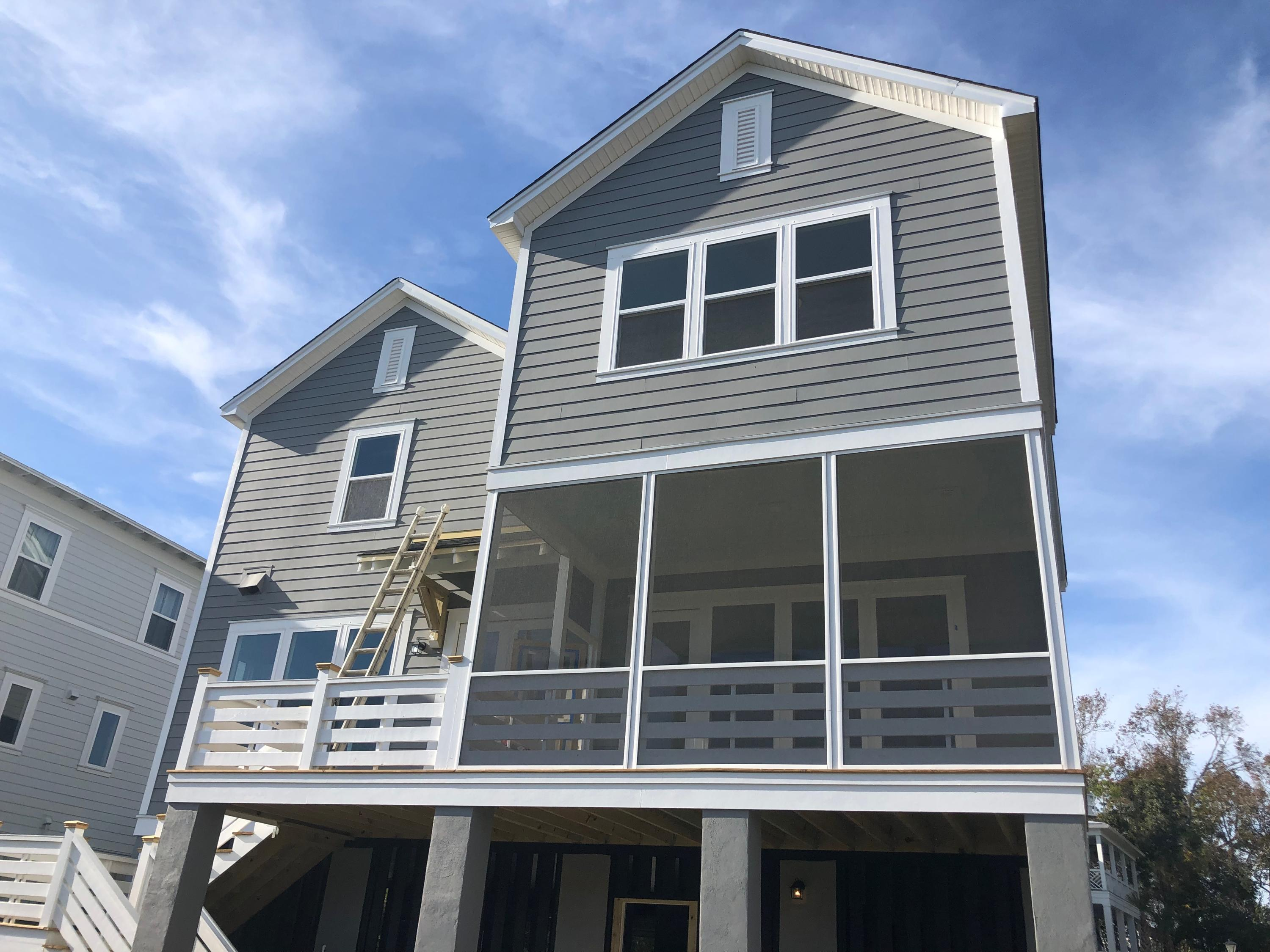 Stratton by the Sound Homes For Sale - 1476 Stratton Place, Mount Pleasant, SC - 22