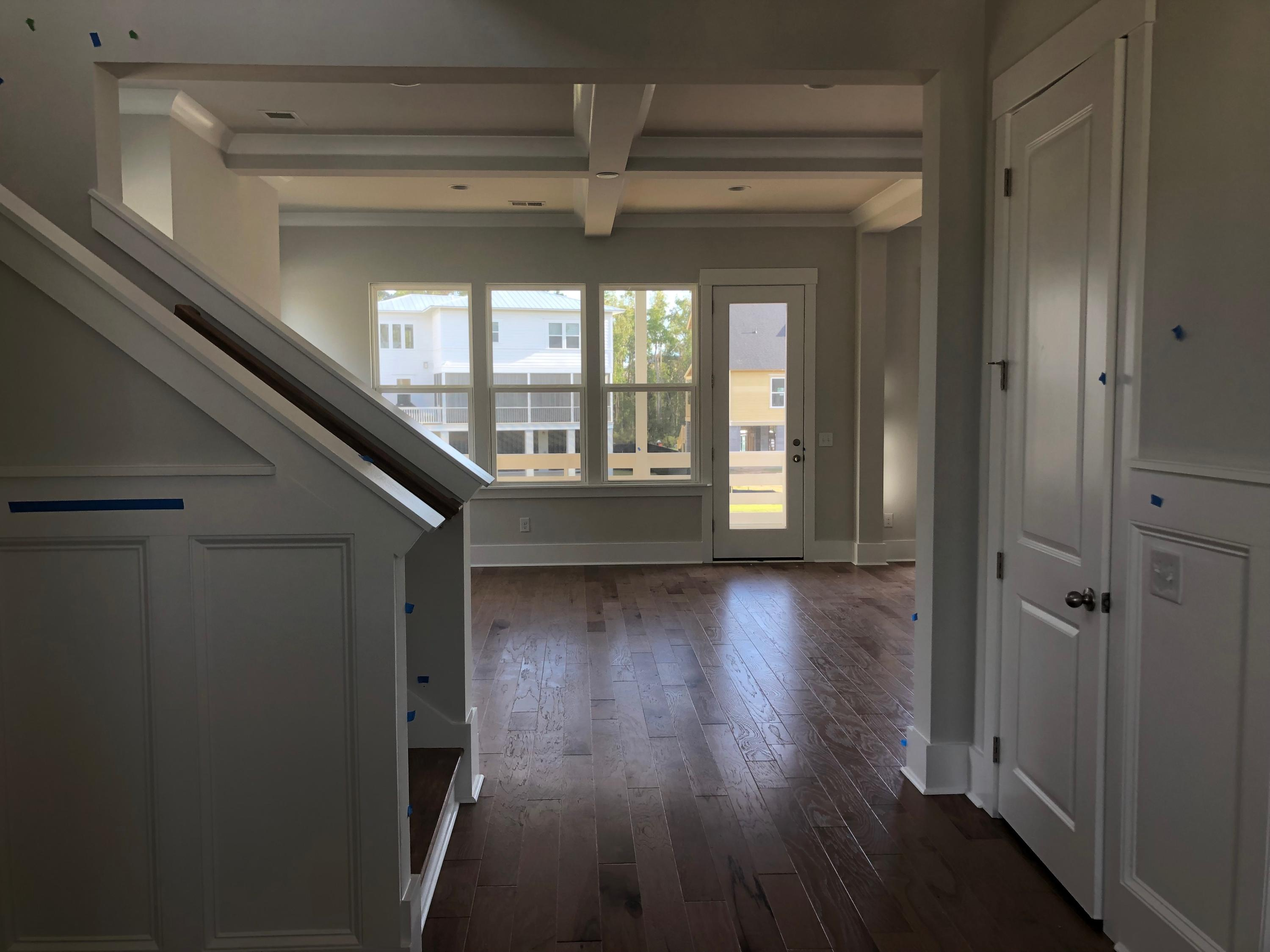 Stratton by the Sound Homes For Sale - 1476 Stratton Place, Mount Pleasant, SC - 30