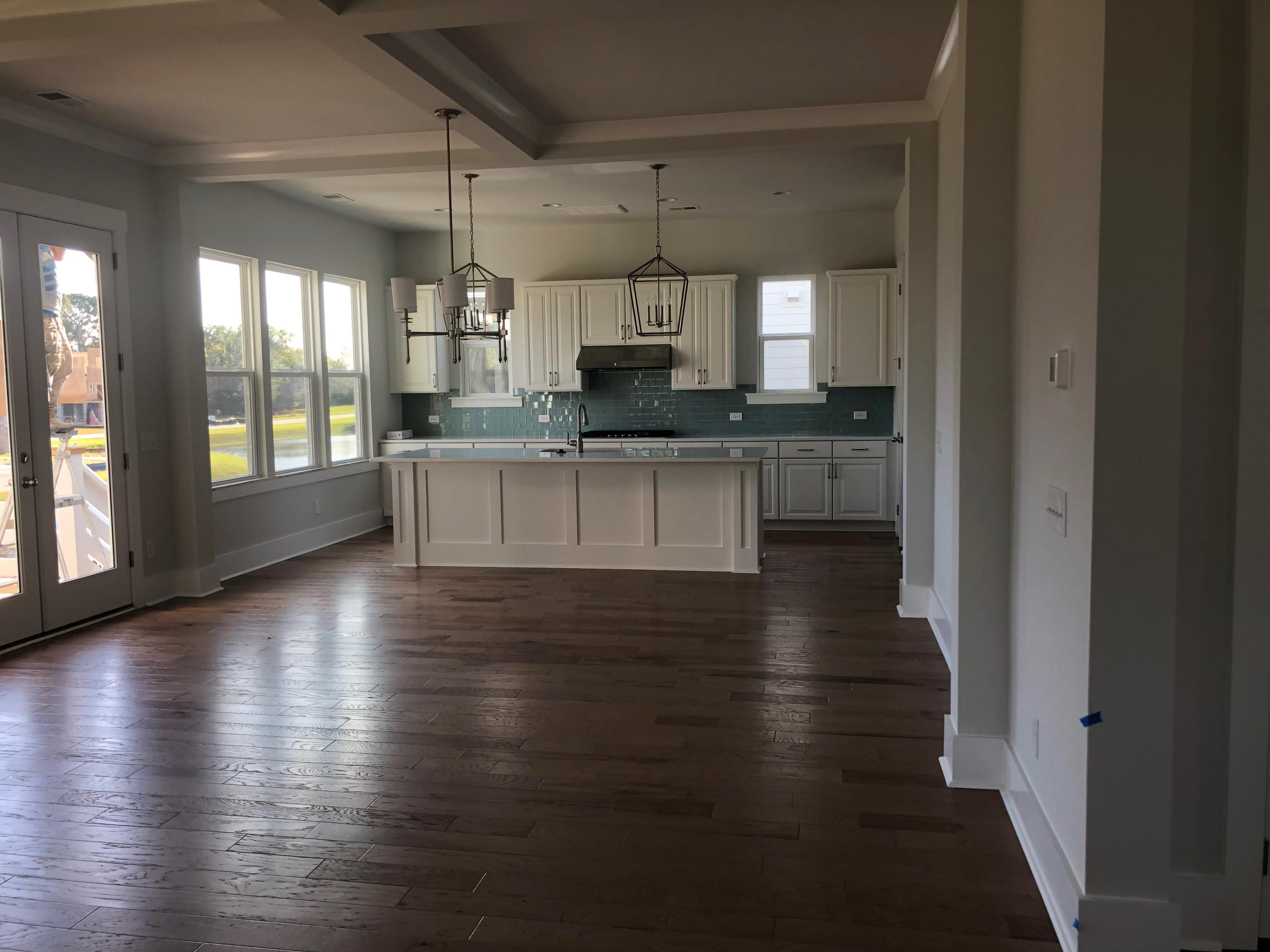Stratton by the Sound Homes For Sale - 1476 Stratton Place, Mount Pleasant, SC - 29