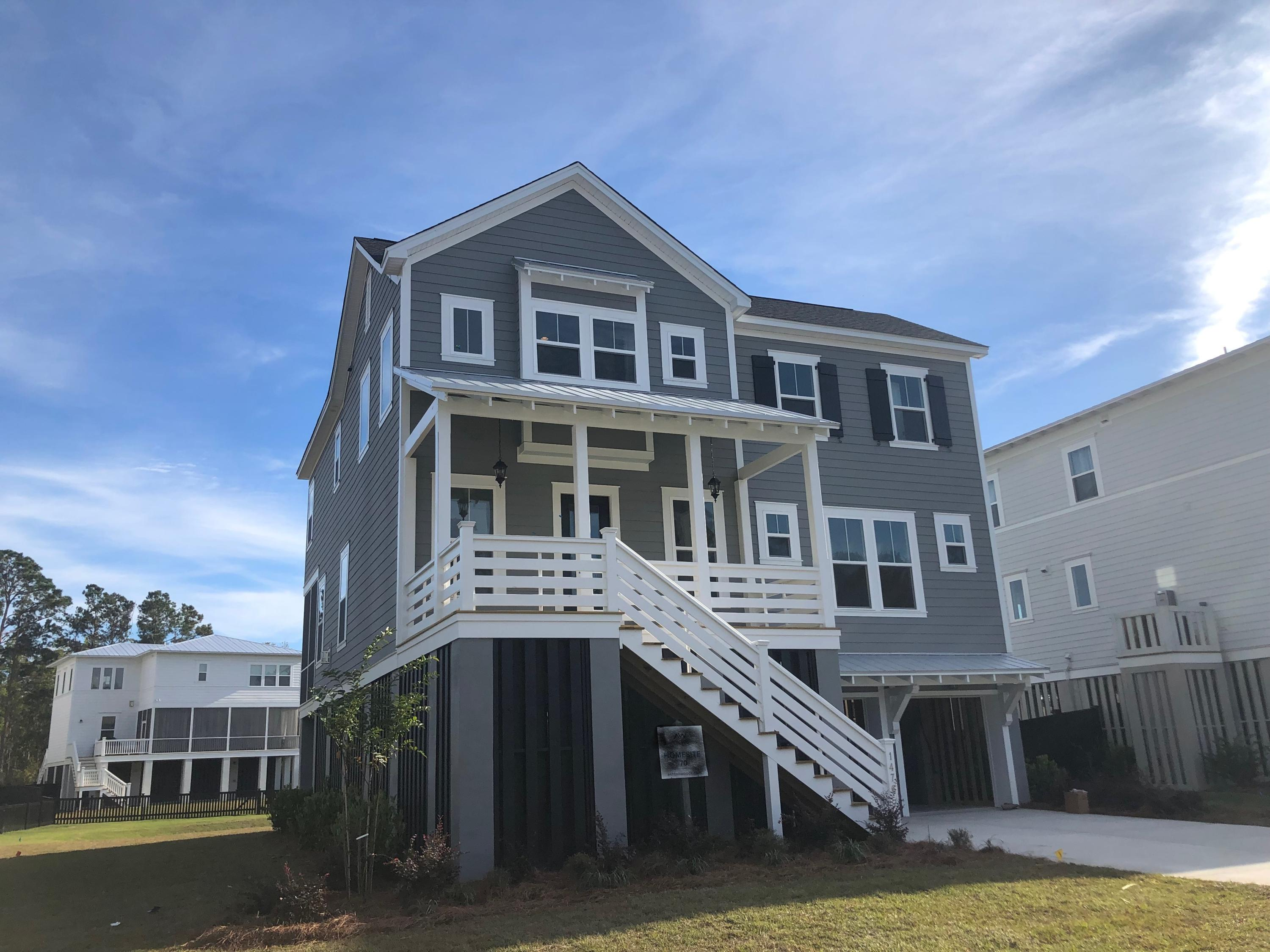 Stratton by the Sound Homes For Sale - 1476 Stratton Place, Mount Pleasant, SC - 31