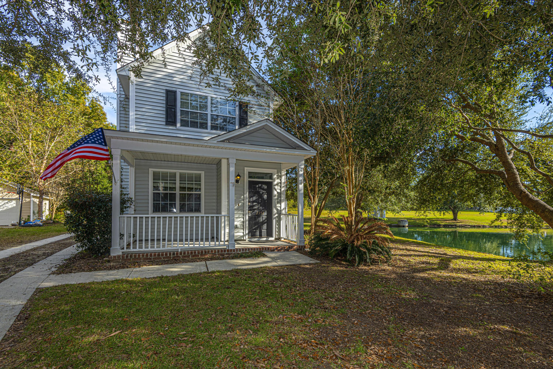 Chadbury Village Homes For Sale - 2352 Kennison, Mount Pleasant, SC - 31
