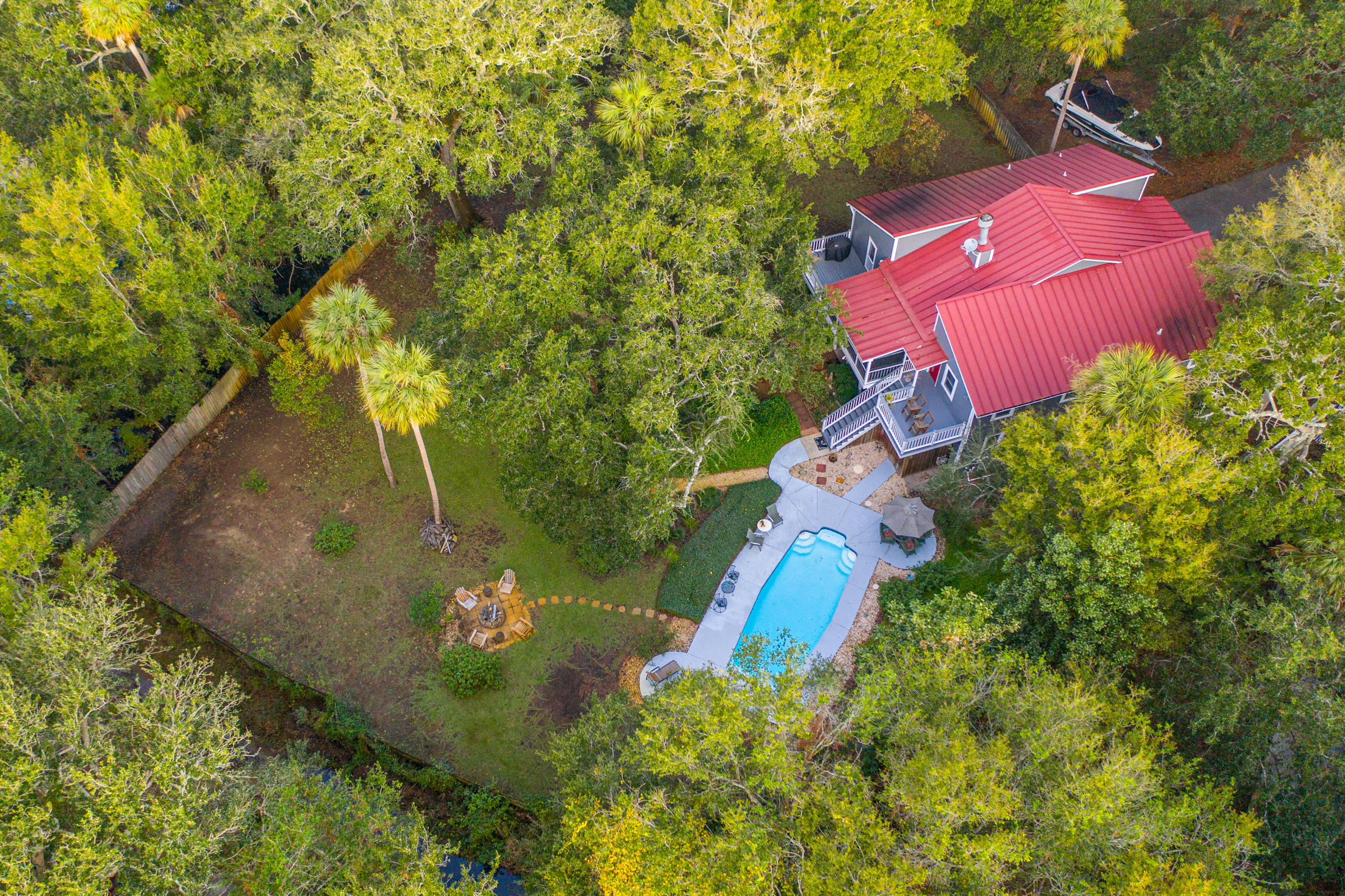 3 Forest Trail Court Isle of Palms $885,000.00
