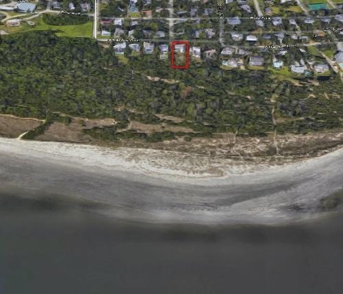 None Homes For Sale - 1651 Atlantic, Sullivans Island, SC - 1