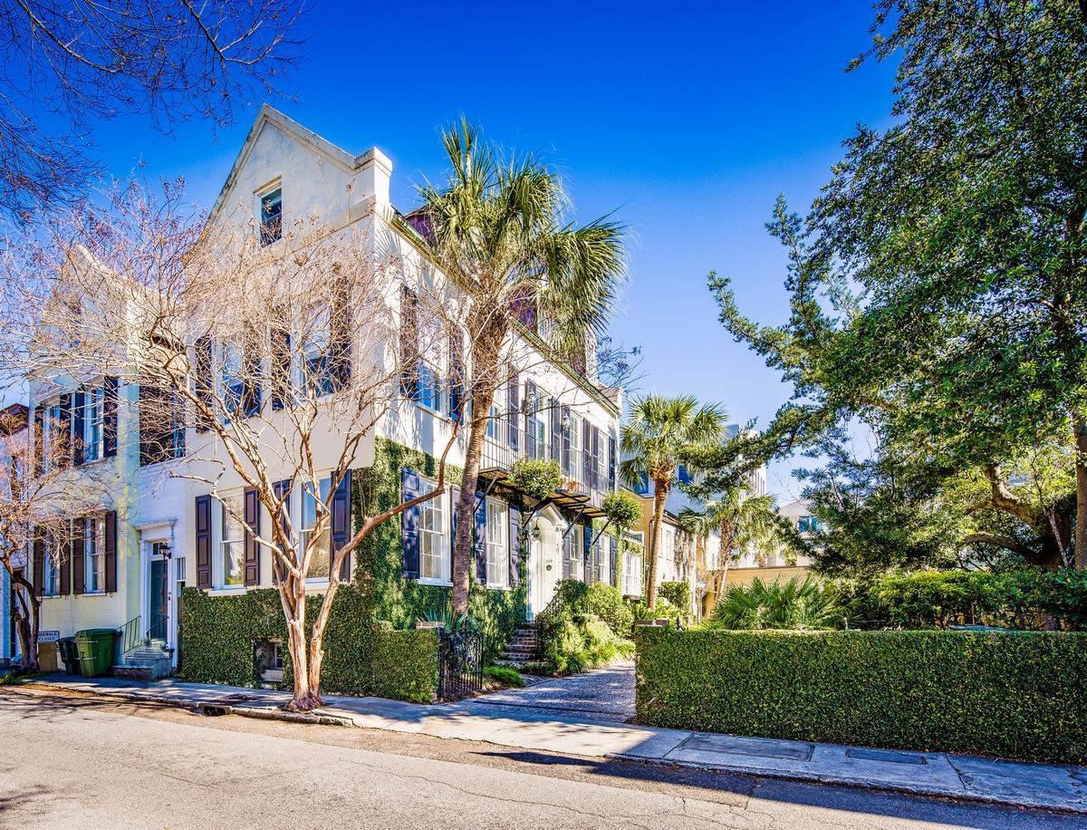 Charleston Address - MLS Number: 19031575