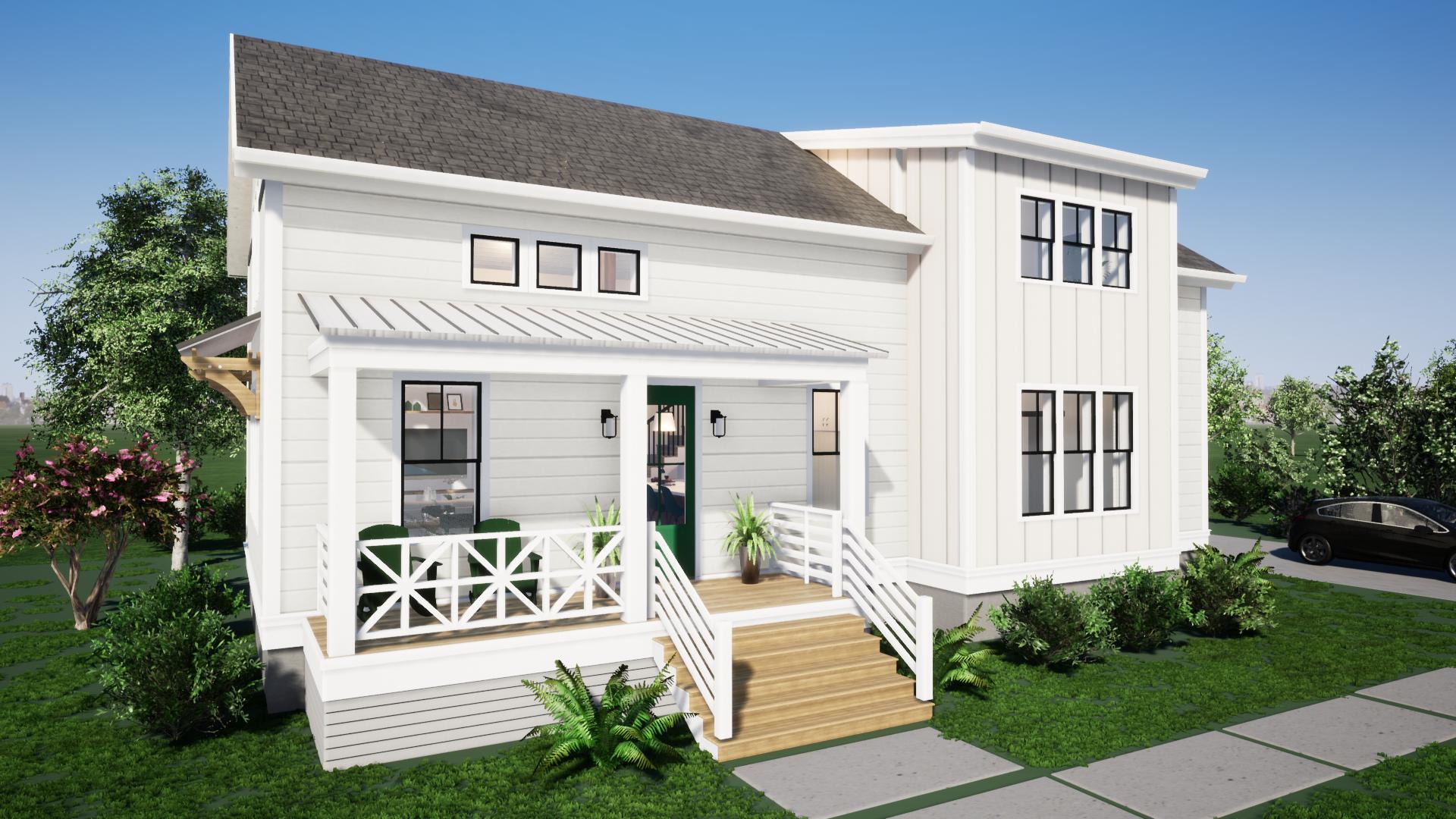 Ashley Forest Homes For Sale - 2 Live Oak, Charleston, SC - 7