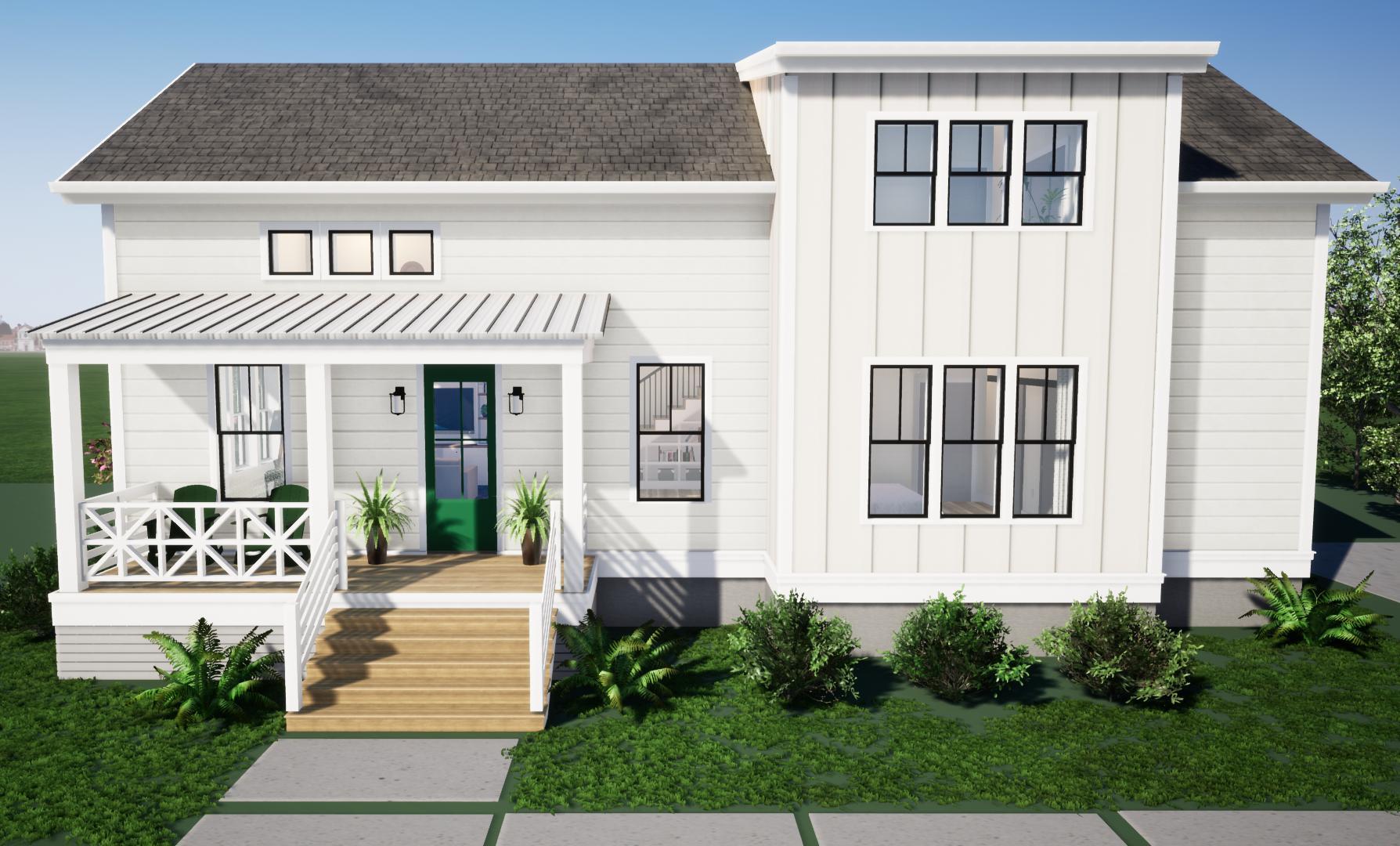 Ashley Forest Homes For Sale - 2 Live Oak, Charleston, SC - 8