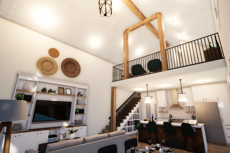 Ashley Forest Homes For Sale - 2 Live Oak, Charleston, SC - 20