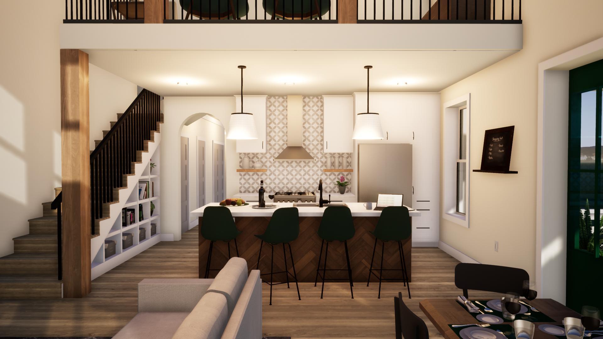 Ashley Forest Homes For Sale - 2 Live Oak, Charleston, SC - 1