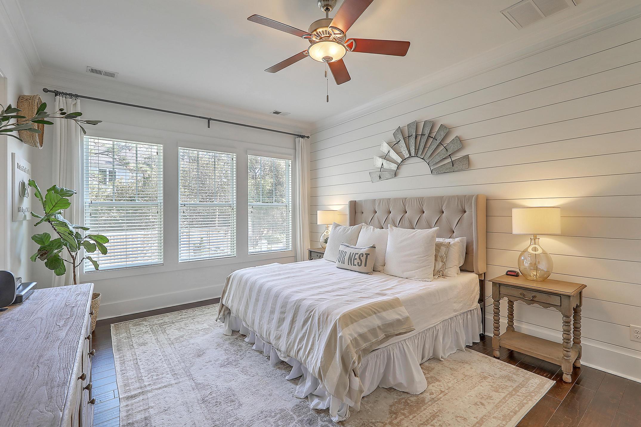 Stiles Point Plantation Homes For Sale - 750 Old Plantation, Charleston, SC - 16