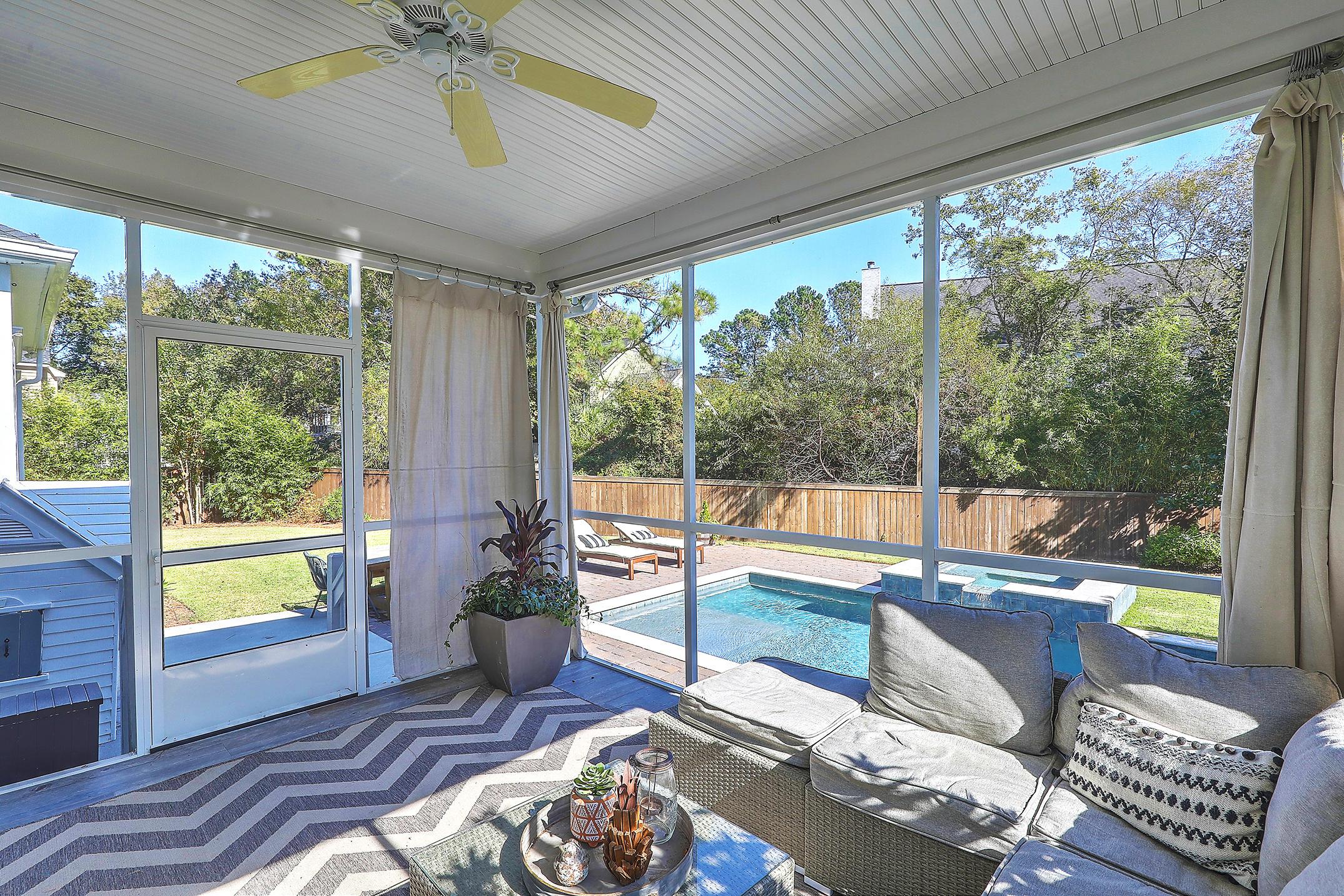 Stiles Point Plantation Homes For Sale - 750 Old Plantation, Charleston, SC - 26