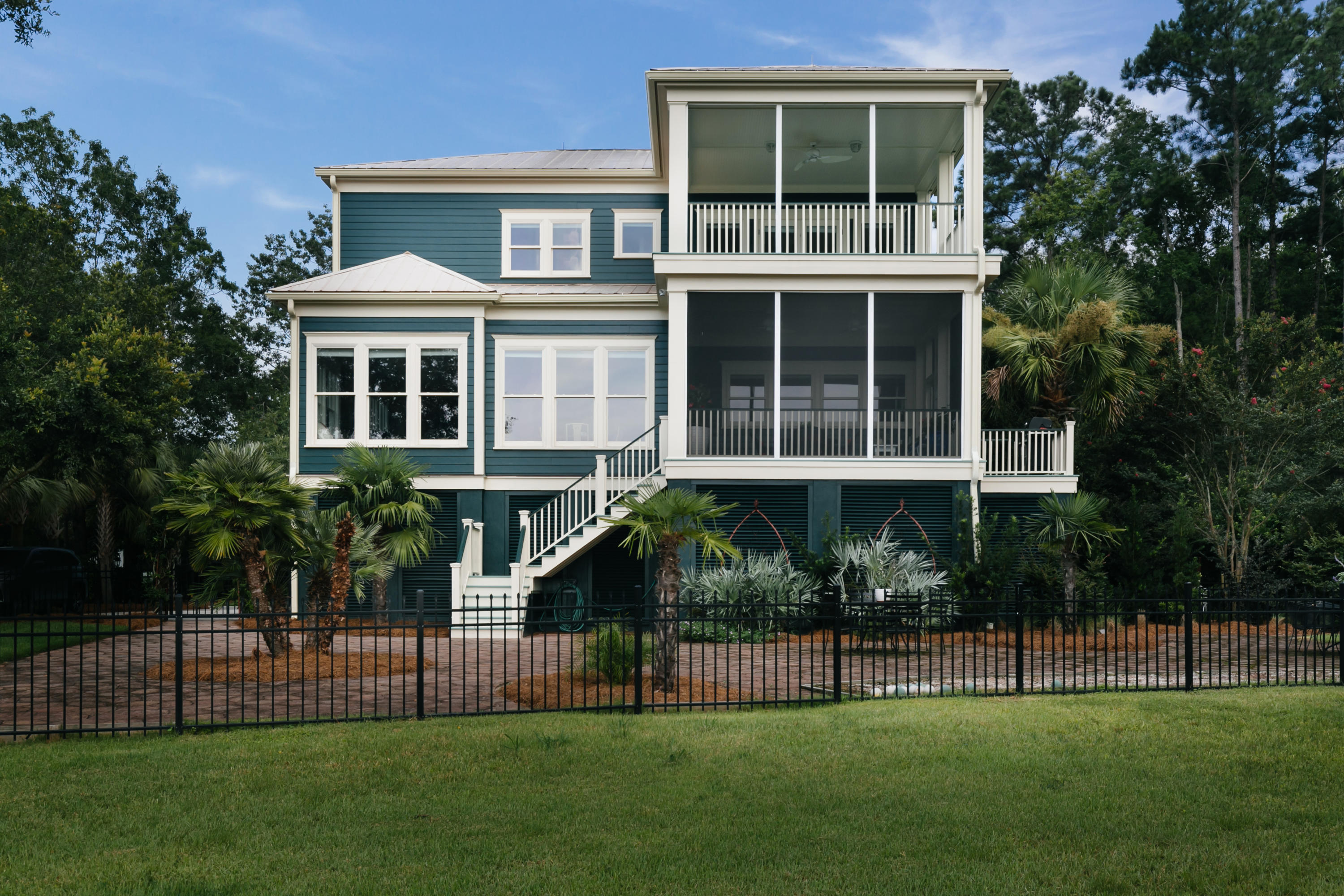 Rivertowne On The Wando Homes For Sale - 2212 Hartfords Bluff, Mount Pleasant, SC - 48