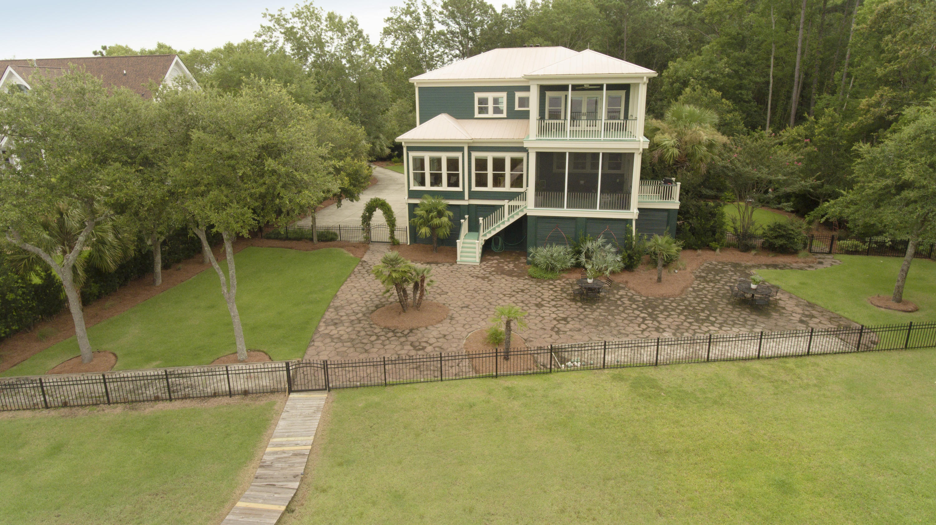 Rivertowne On The Wando Homes For Sale - 2212 Hartfords Bluff, Mount Pleasant, SC - 47