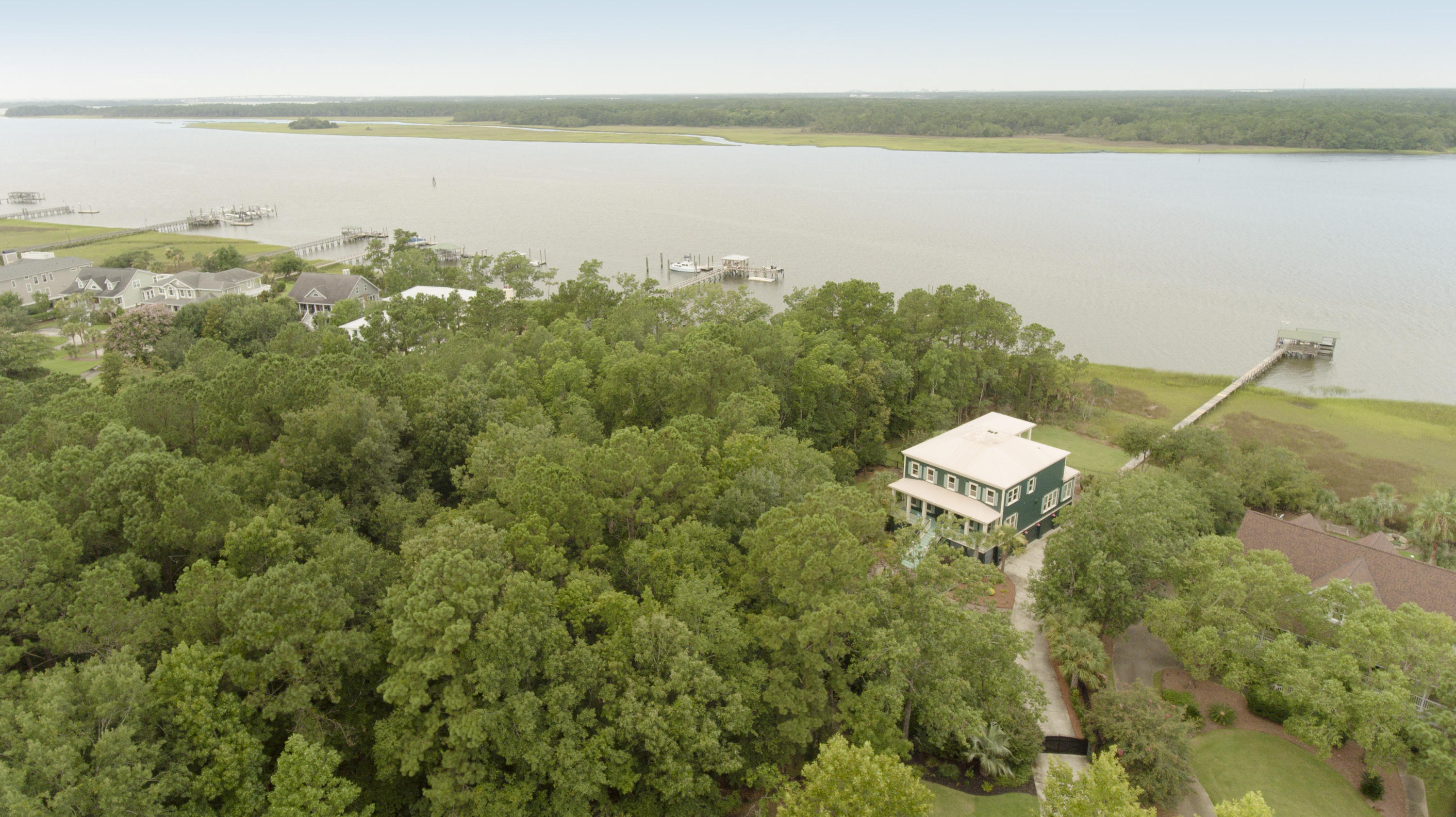 Rivertowne On The Wando Homes For Sale - 2212 Hartfords Bluff, Mount Pleasant, SC - 29