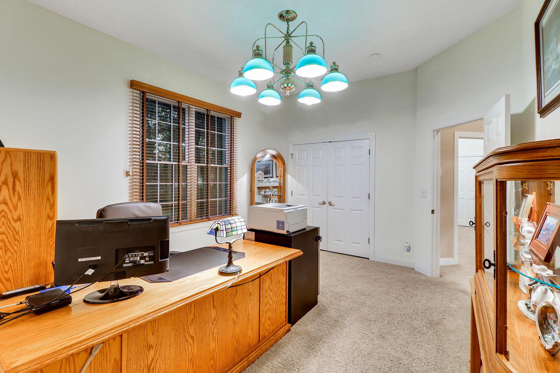 Crowfield Plantation Homes For Sale - 107 Sedburgh, Goose Creek, SC - 45