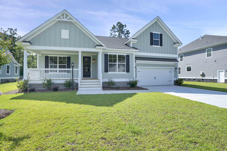 Park West Homes For Sale - 3 Hopkins, Mount Pleasant, SC - 29