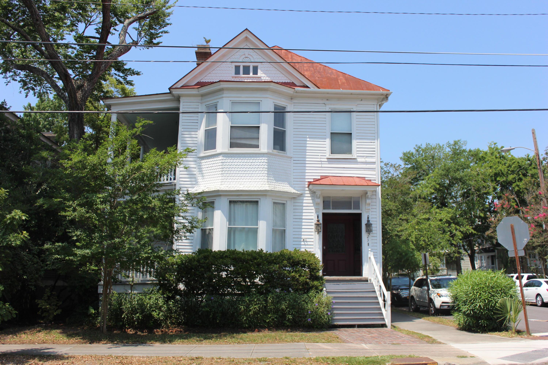 Charleston Address - MLS Number: 19031904