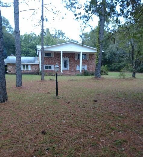 Ehrhardt Homes For Sale - 1359 Mount Pleasant, Ehrhardt, SC - 1