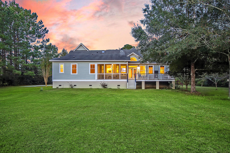 Bishop Farms Homes For Sale - 6125 Bay Pond, Ravenel, SC - 48