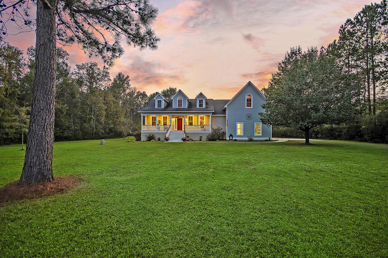 Bishop Farms Homes For Sale - 6125 Bay Pond, Ravenel, SC - 24