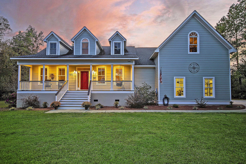 Bishop Farms Homes For Sale - 6125 Bay Pond, Ravenel, SC - 0