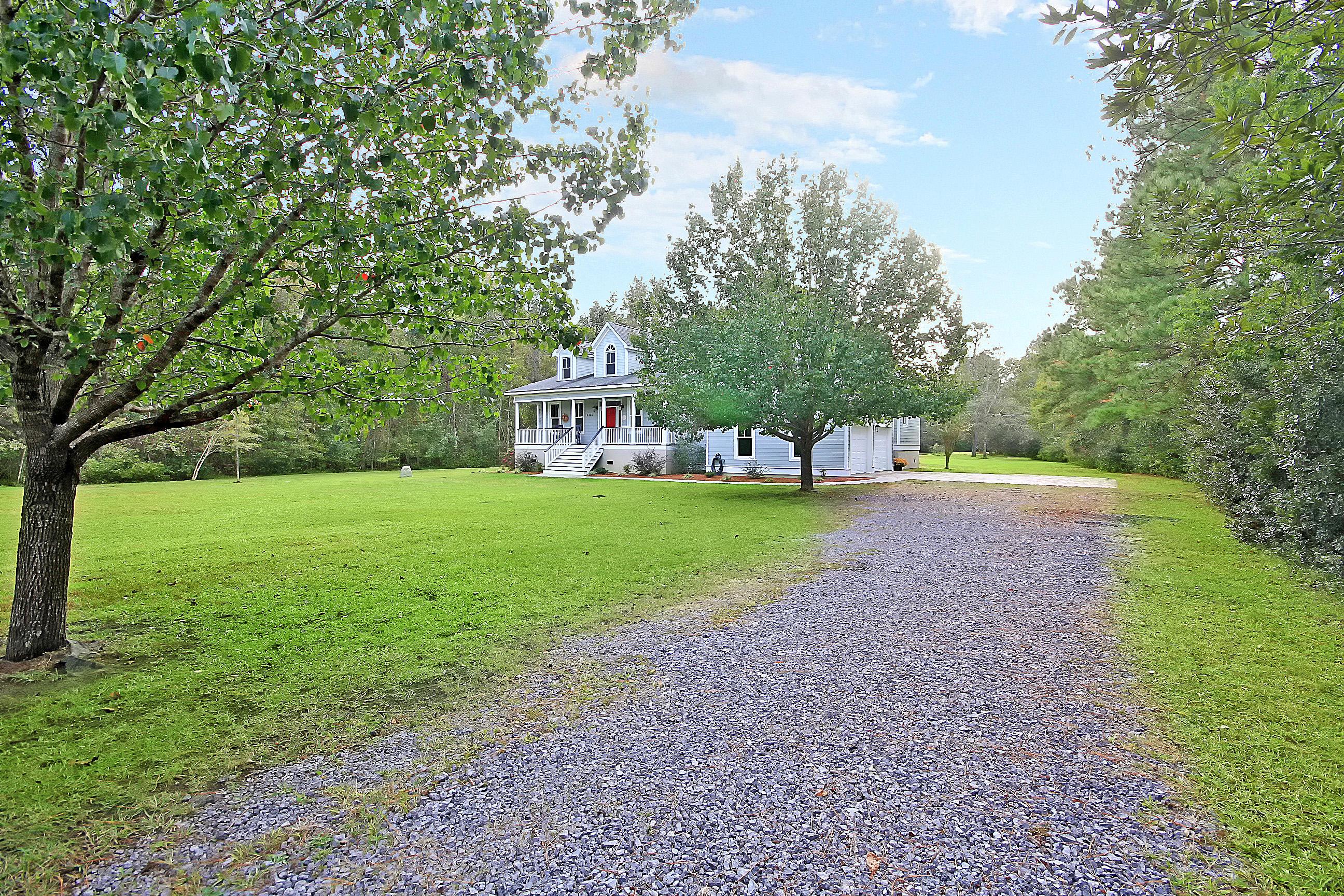Bishop Farms Homes For Sale - 6125 Bay Pond, Ravenel, SC - 23