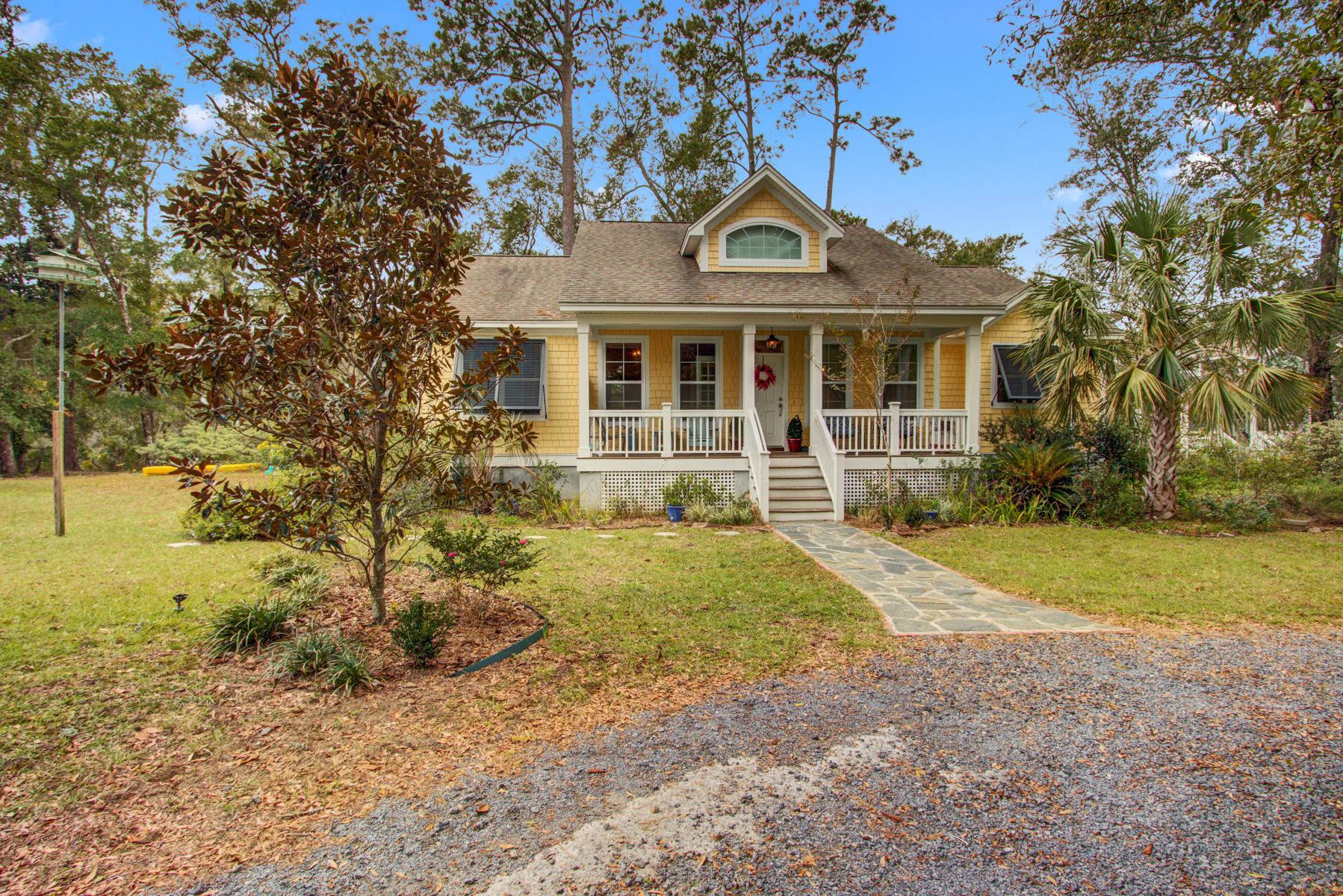 Hickory Hill Estates Homes For Sale - 3339 Hickory Hill, Johns Island, SC - 34