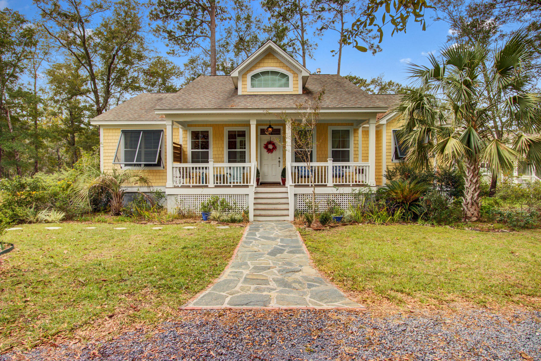 Hickory Hill Estates Homes For Sale - 3339 Hickory Hill, Johns Island, SC - 35