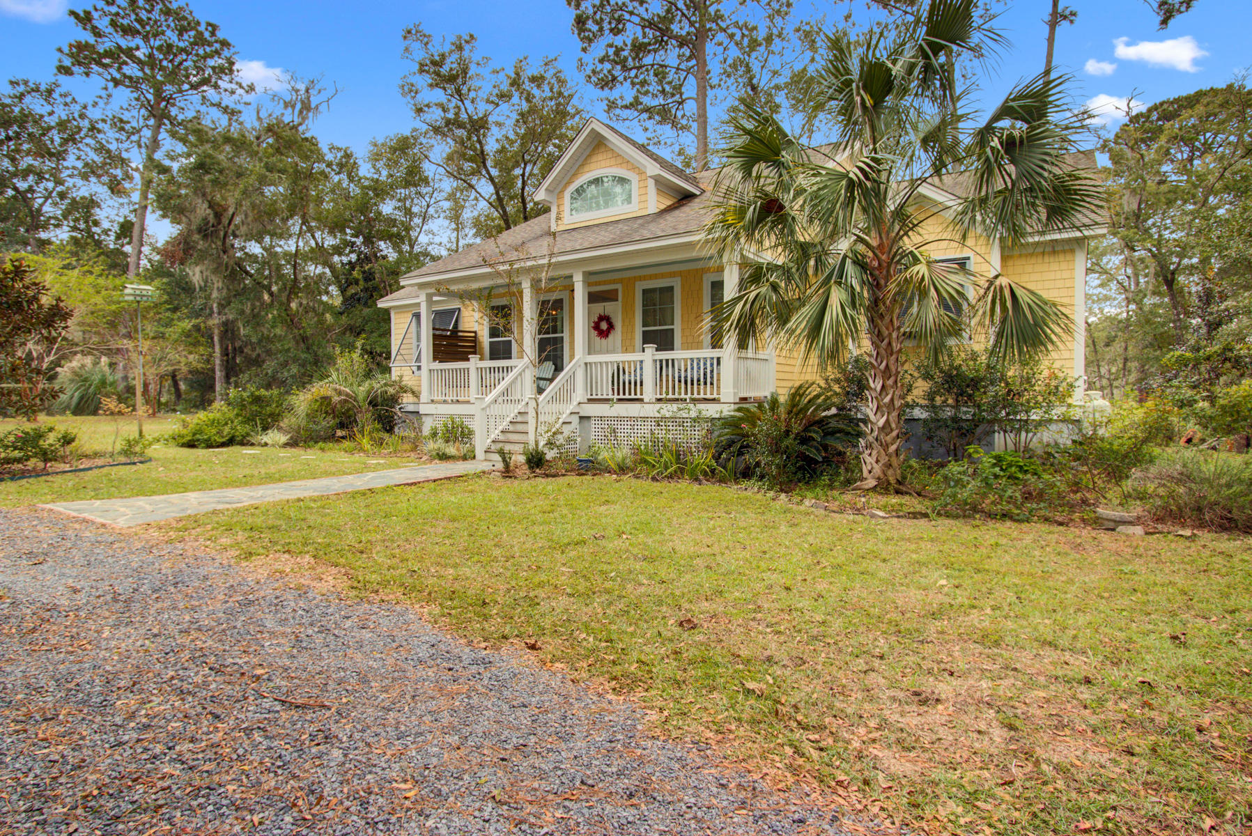 Hickory Hill Estates Homes For Sale - 3339 Hickory Hill, Johns Island, SC - 29