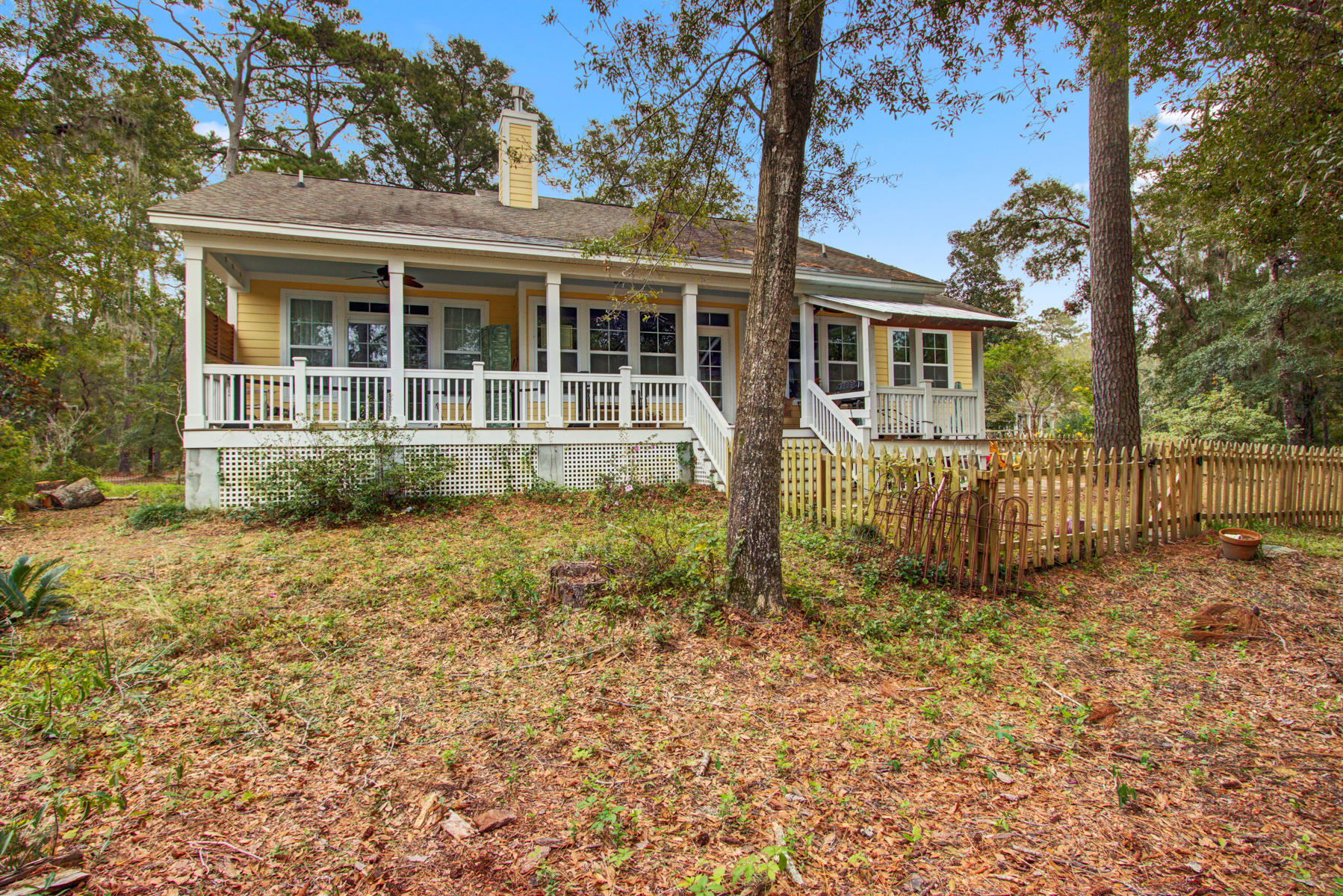 Hickory Hill Estates Homes For Sale - 3339 Hickory Hill, Johns Island, SC - 8