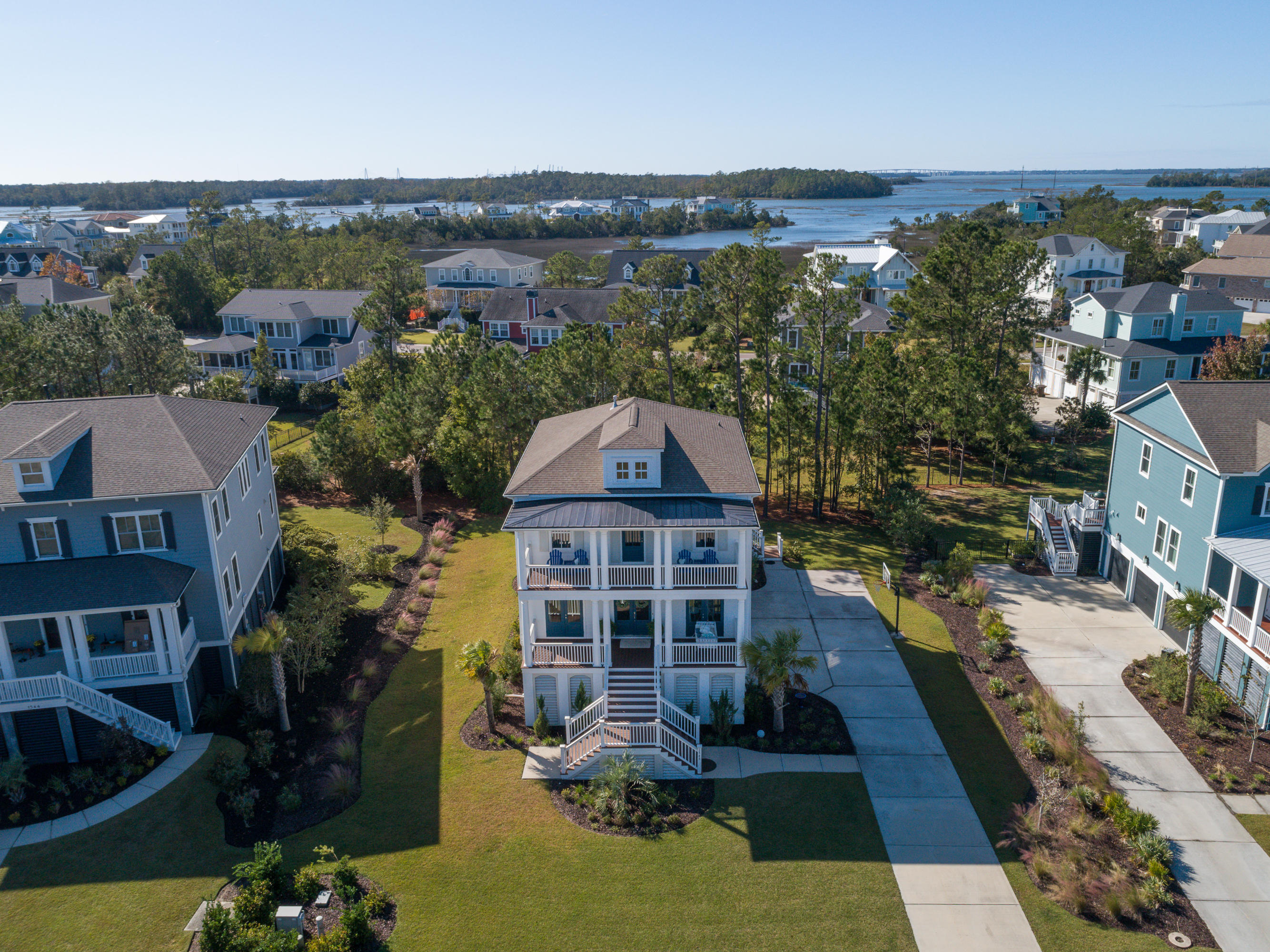 Rivertowne Country Club Homes For Sale - 1548 Rivertowne Country Club, Mount Pleasant, SC - 27