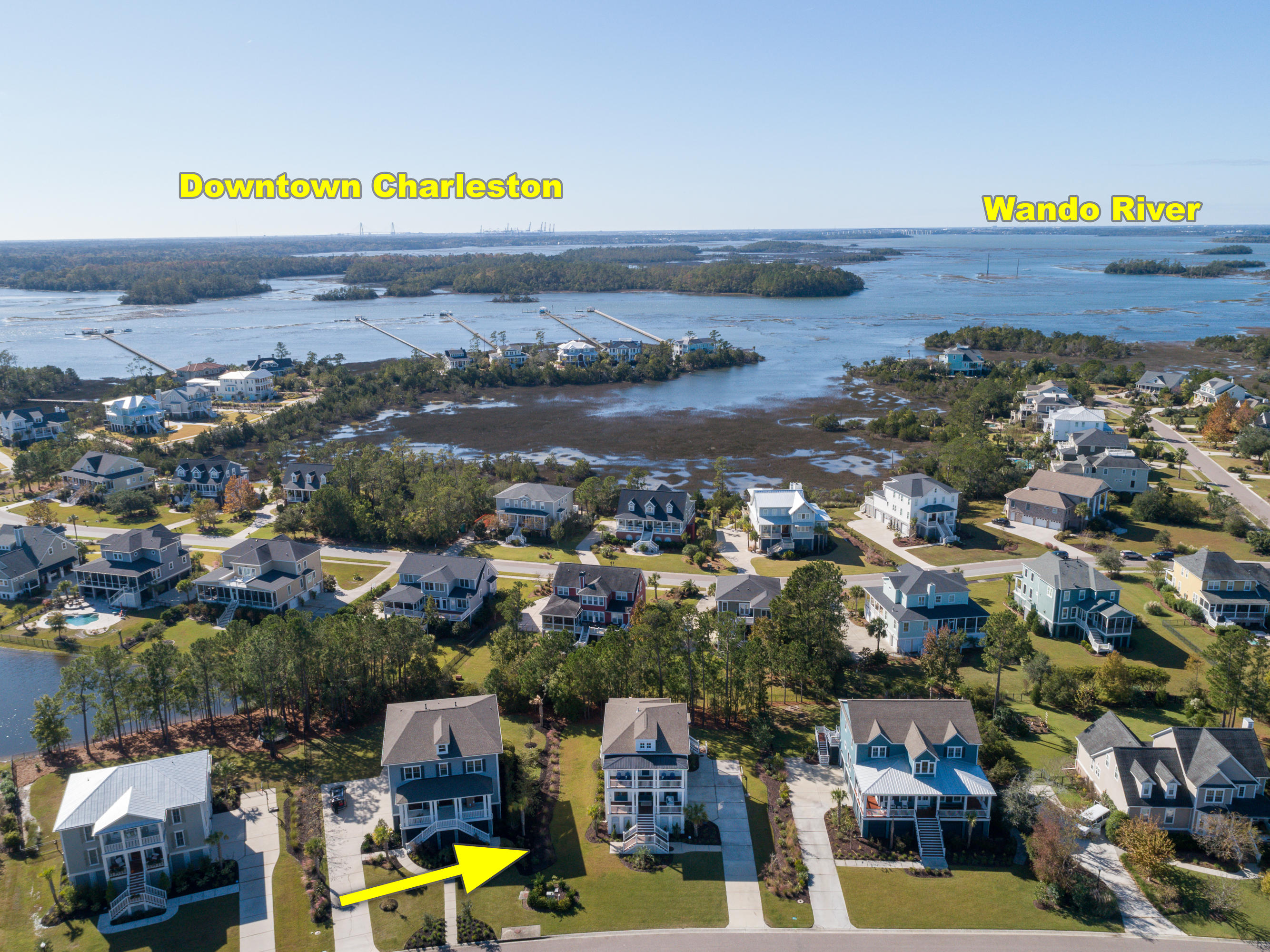 Rivertowne Country Club Homes For Sale - 1548 Rivertowne Country Club, Mount Pleasant, SC - 30