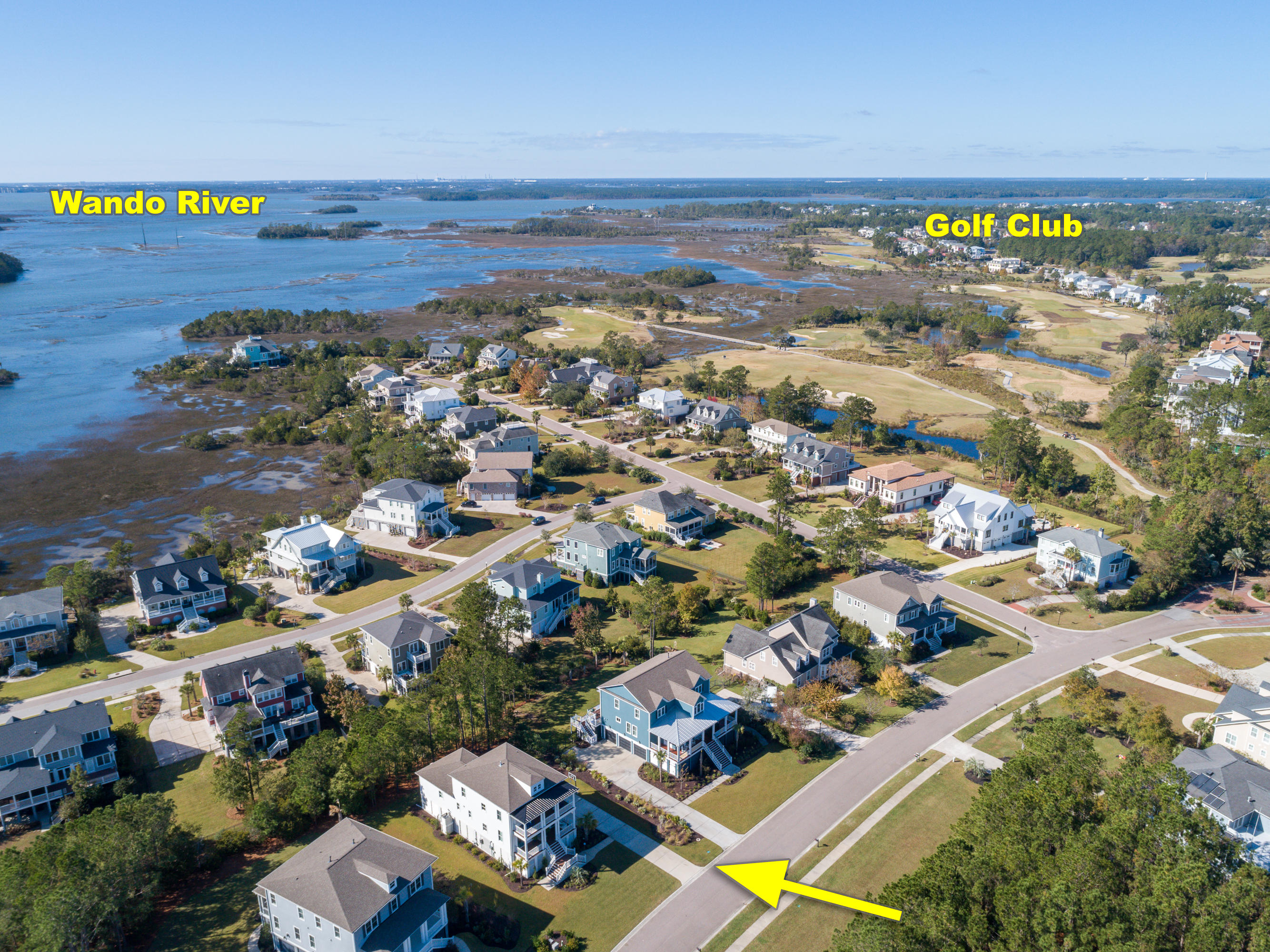 Rivertowne Country Club Homes For Sale - 1548 Rivertowne Country Club, Mount Pleasant, SC - 29