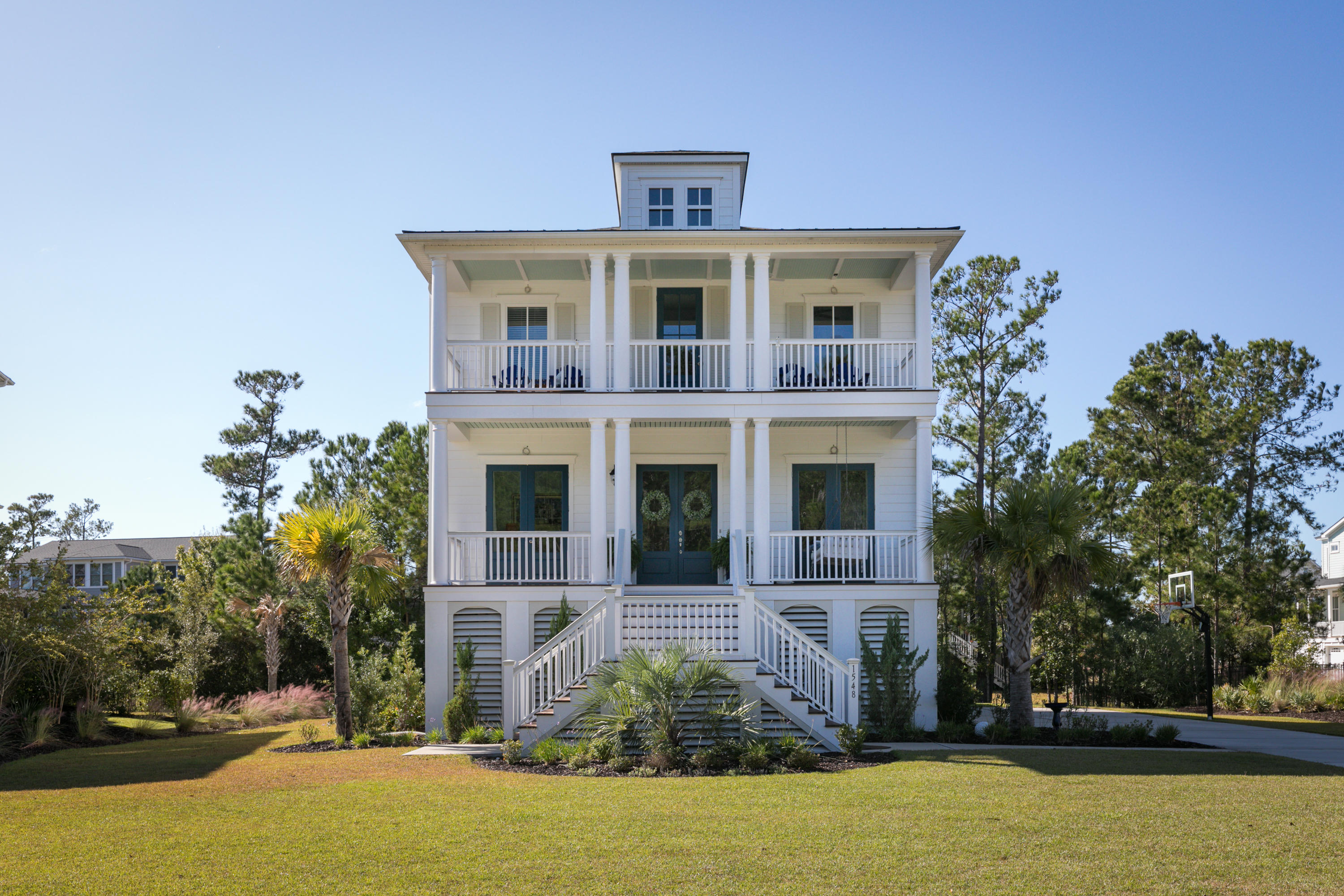 Rivertowne Country Club Homes For Sale - 1548 Rivertowne Country Club, Mount Pleasant, SC - 18
