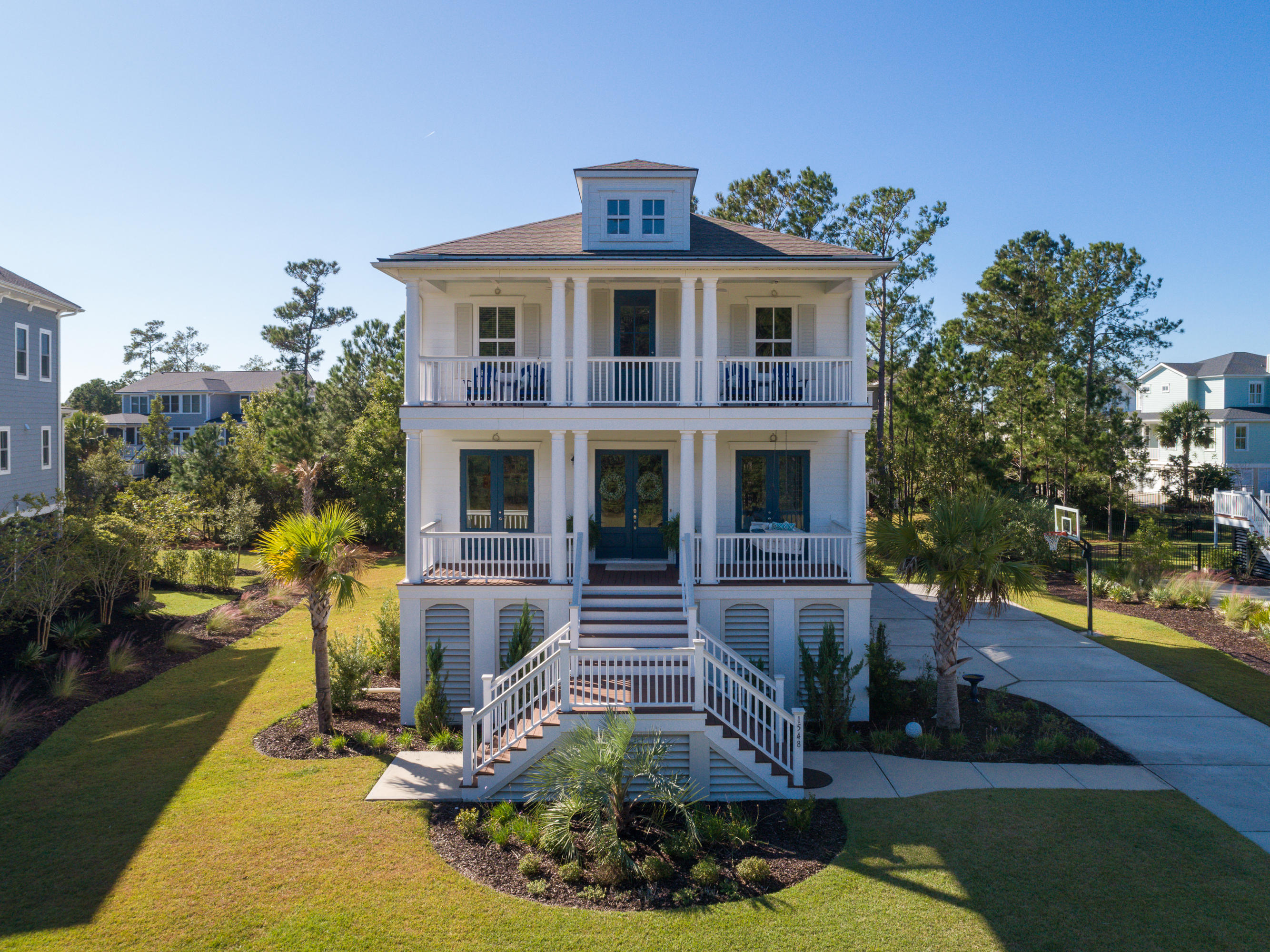 Rivertowne Country Club Homes For Sale - 1548 Rivertowne Country Club, Mount Pleasant, SC - 22