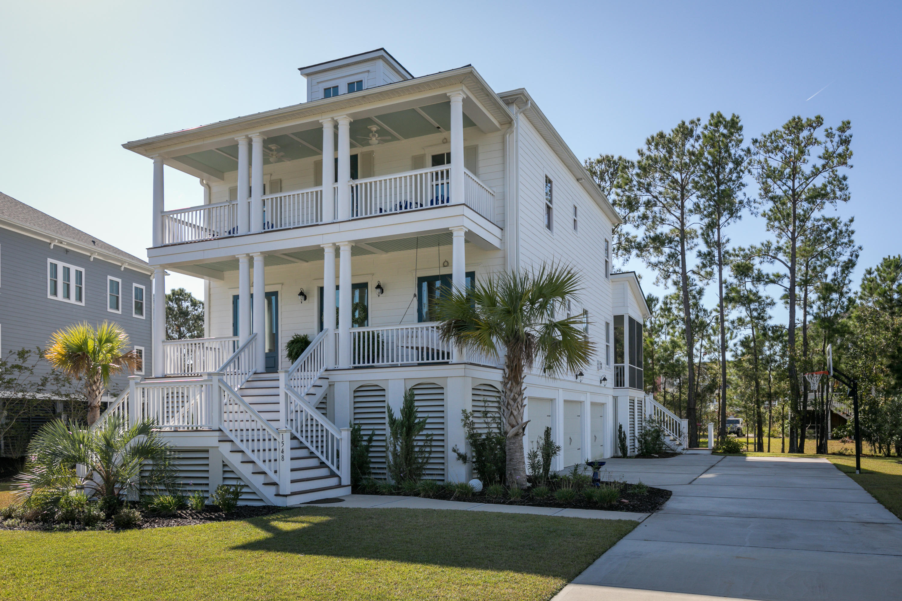Rivertowne Country Club Homes For Sale - 1548 Rivertowne Country Club, Mount Pleasant, SC - 16