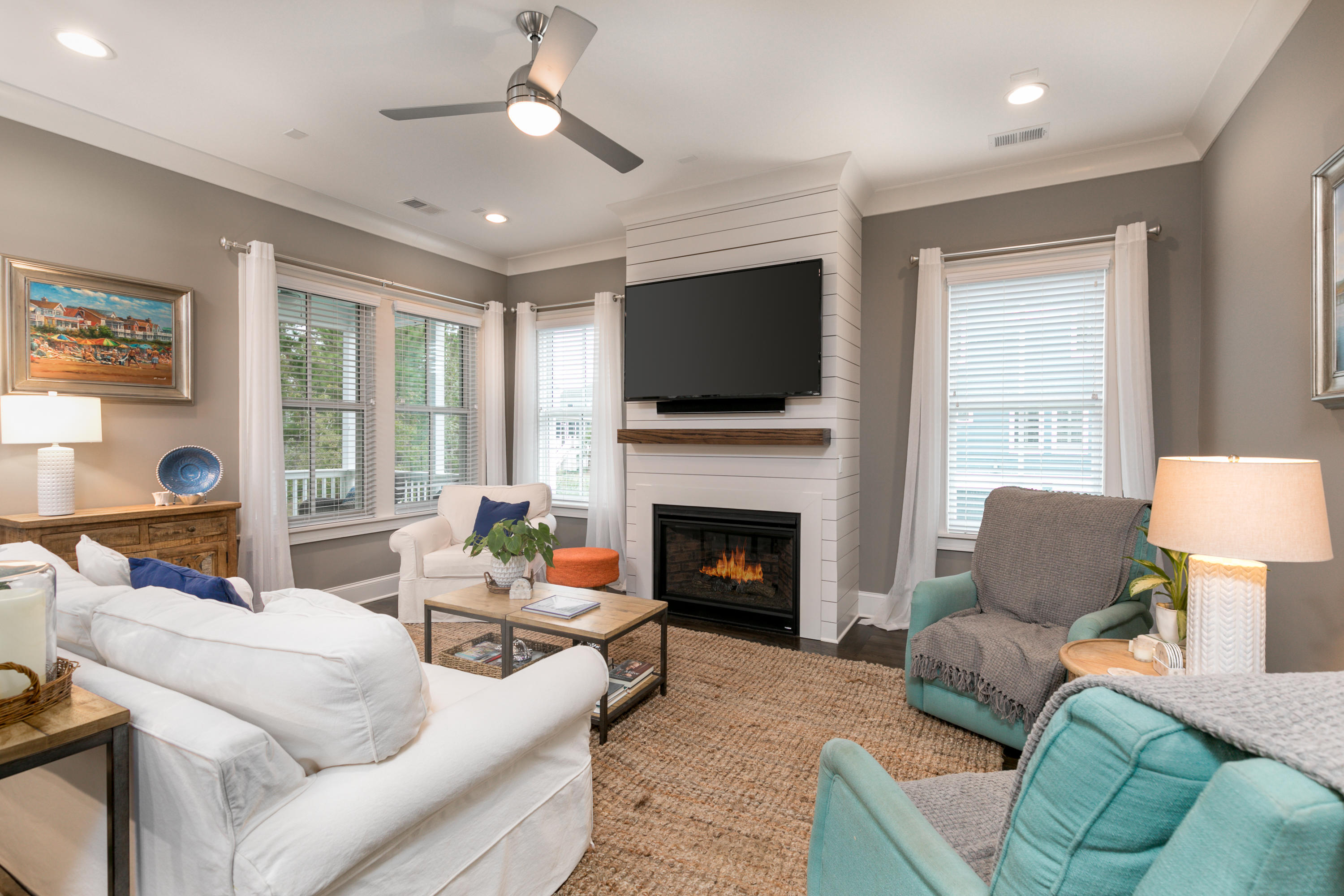 Rivertowne Country Club Homes For Sale - 1548 Rivertowne Country Club, Mount Pleasant, SC - 5