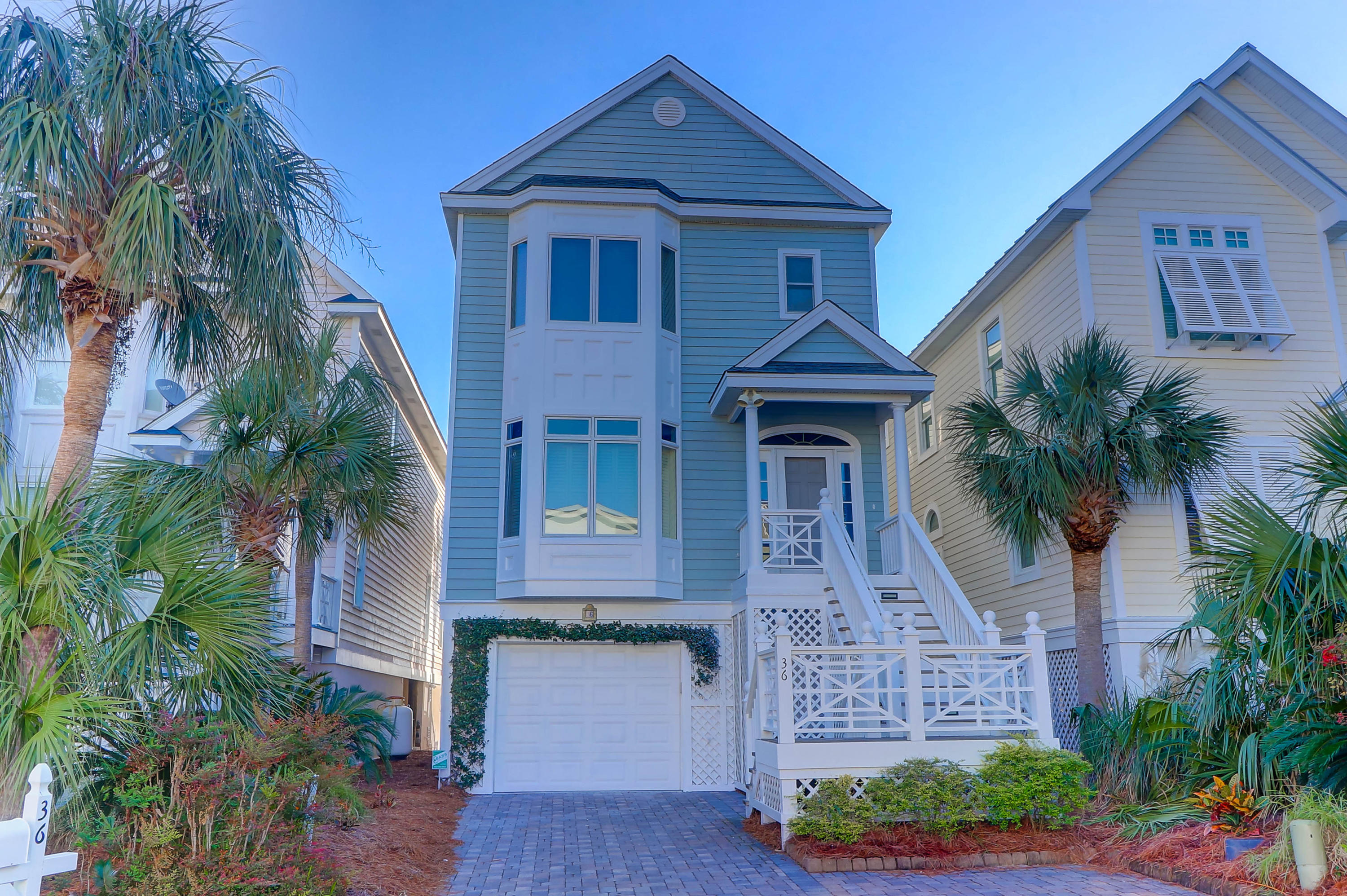 Wild Dunes Homes For Sale - 36 Ocean Point, Isle of Palms, SC - 29