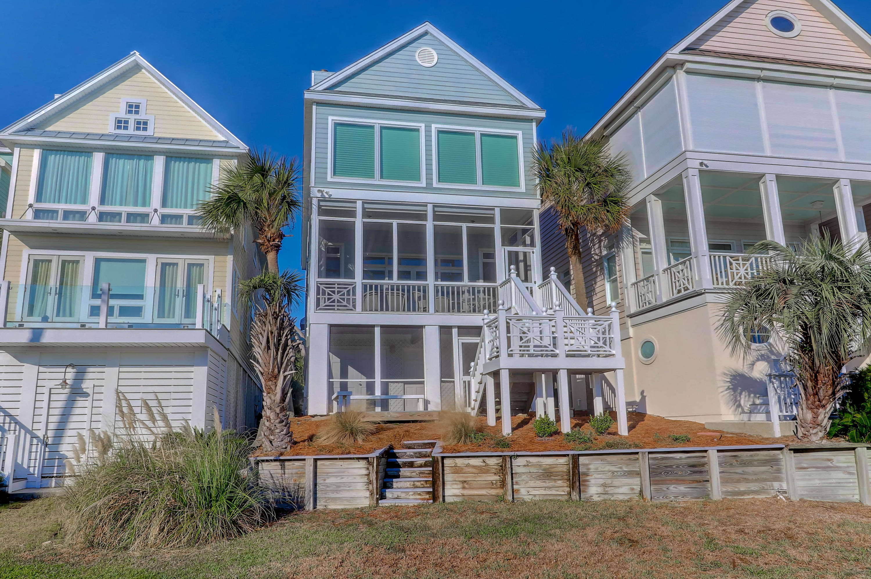 Wild Dunes Homes For Sale - 36 Ocean Point, Isle of Palms, SC - 30