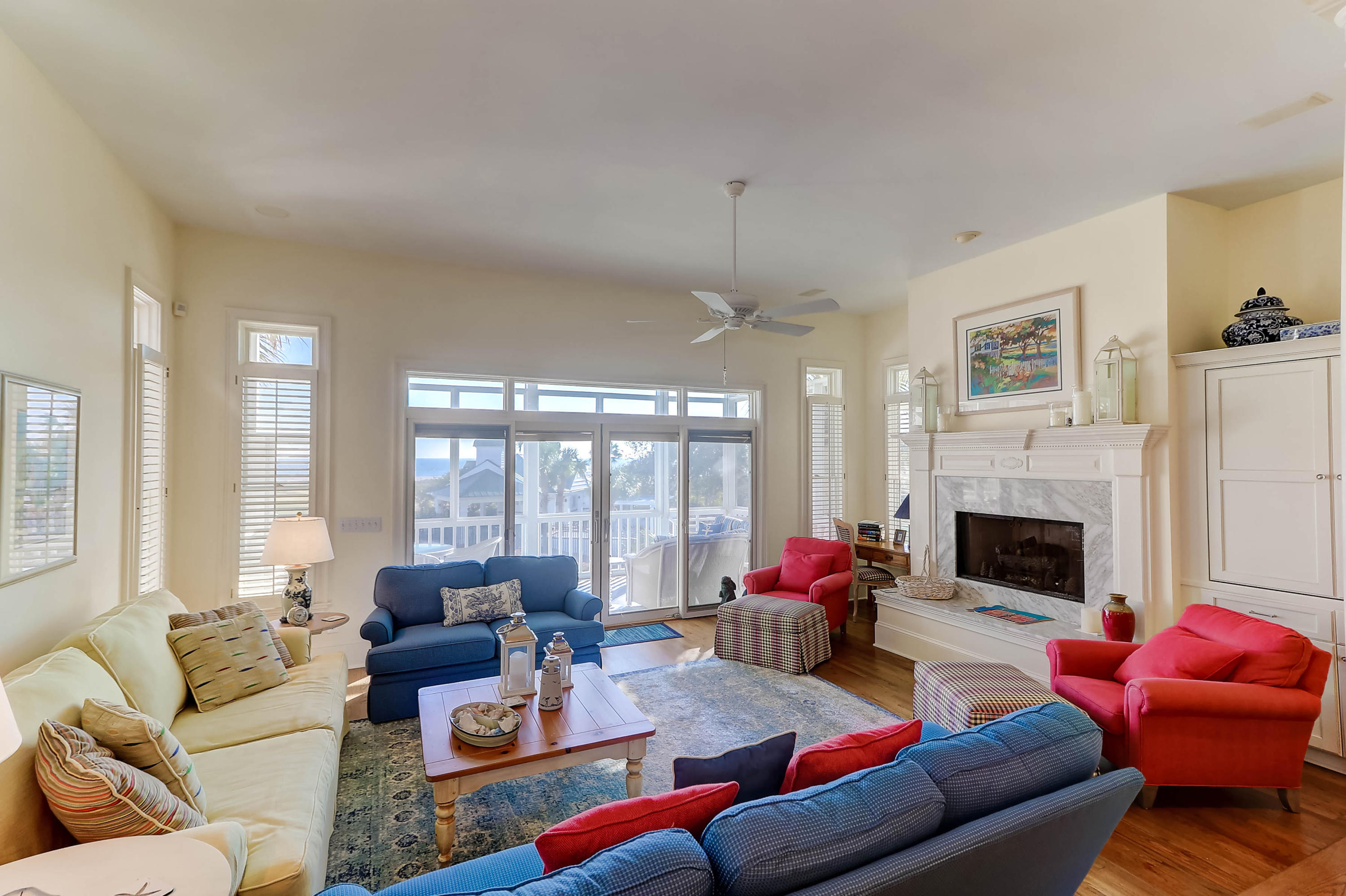 Wild Dunes Homes For Sale - 36 Ocean Point, Isle of Palms, SC - 35