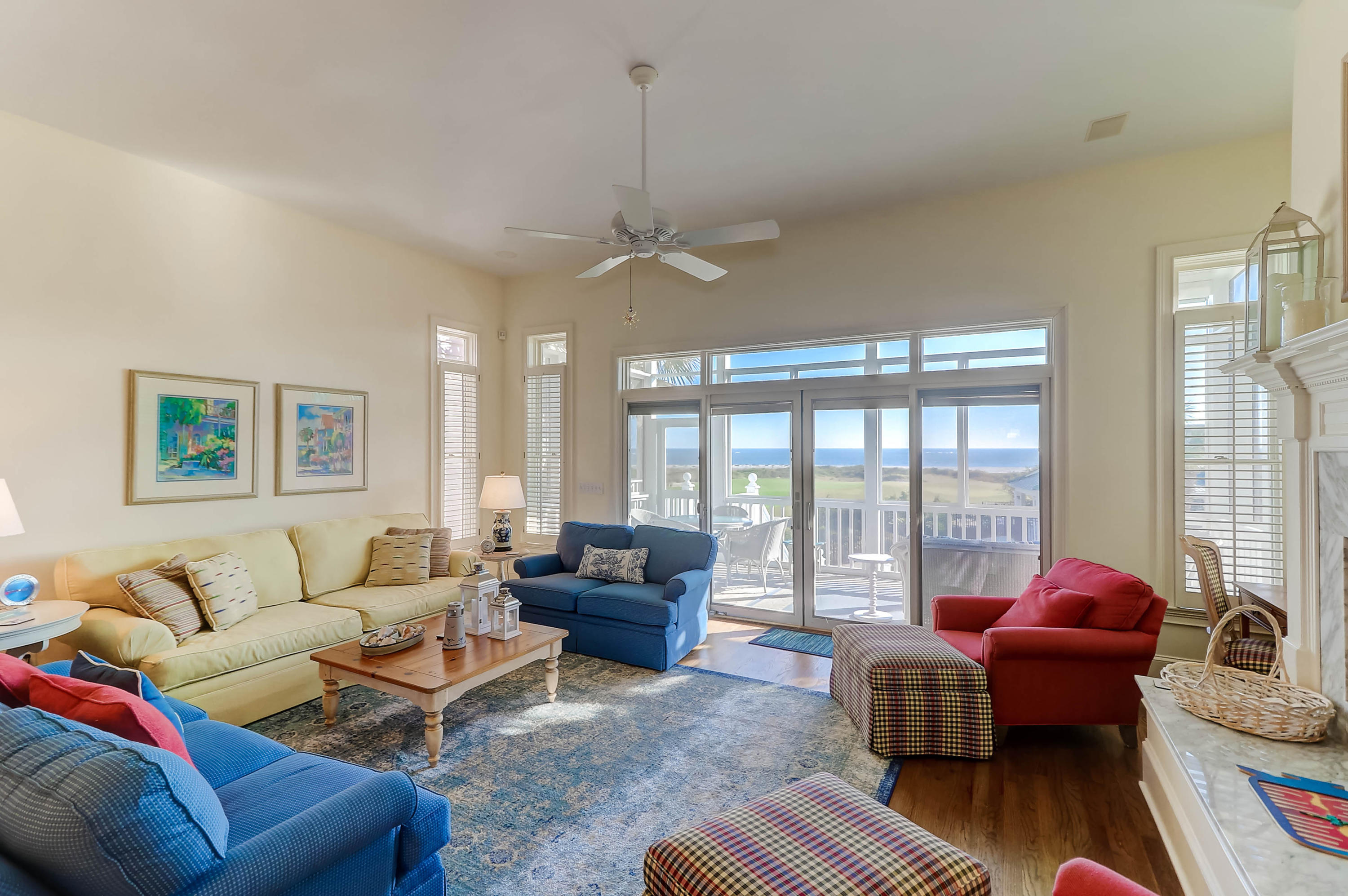 Wild Dunes Homes For Sale - 36 Ocean Point, Isle of Palms, SC - 34
