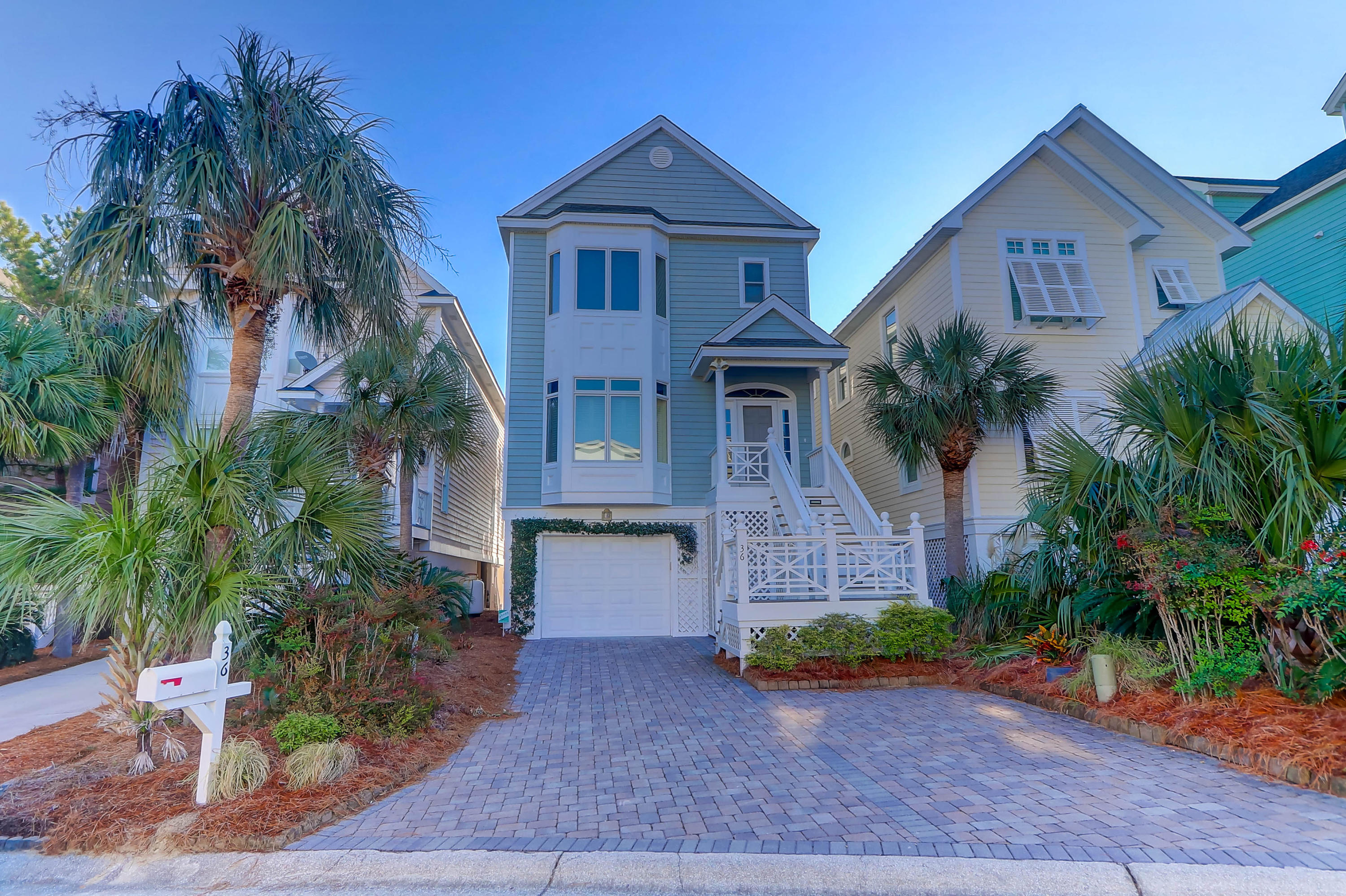 Wild Dunes Homes For Sale - 36 Ocean Point, Isle of Palms, SC - 0