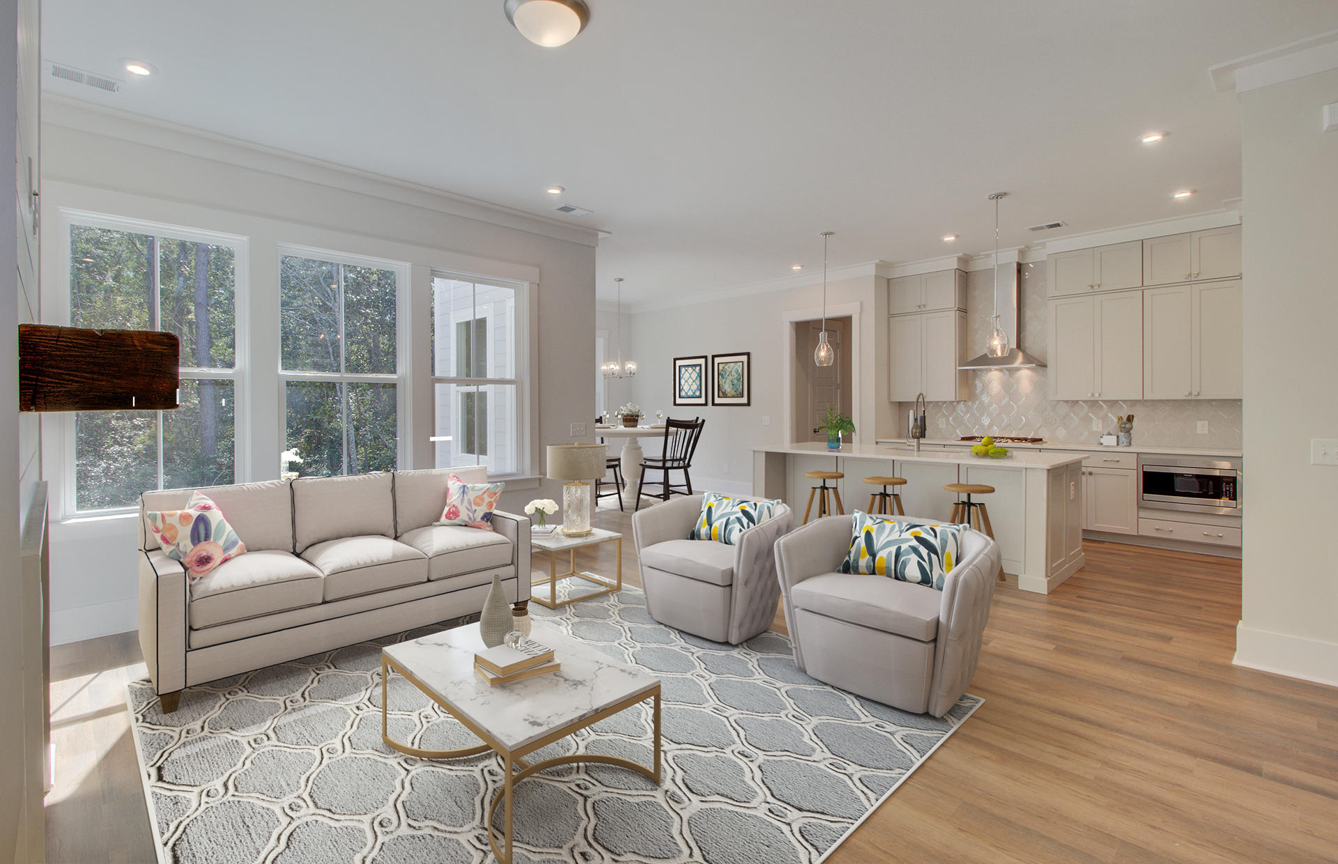 Fulton Park Homes For Sale - 1226 Max, Mount Pleasant, SC - 14