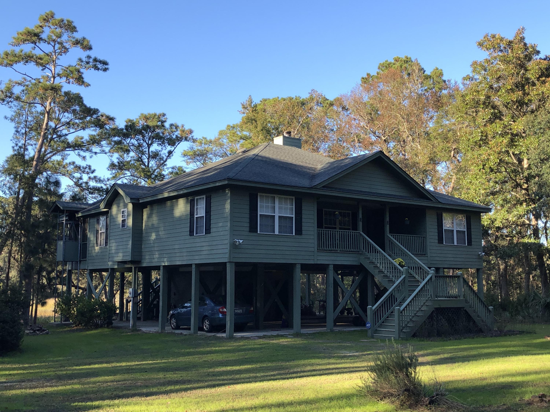 Middleton Plantation Homes For Sale - 8346 Chisolm Plantation, Edisto Island, SC - 10