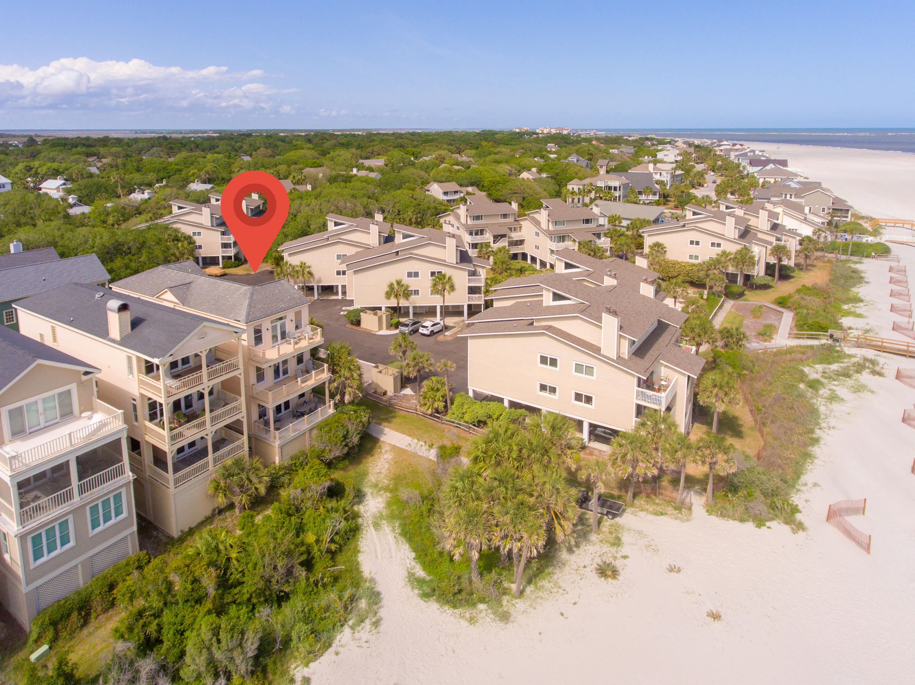 Wild Dunes Homes For Sale - 64 Grand Pavilion, Isle of Palms, SC - 26