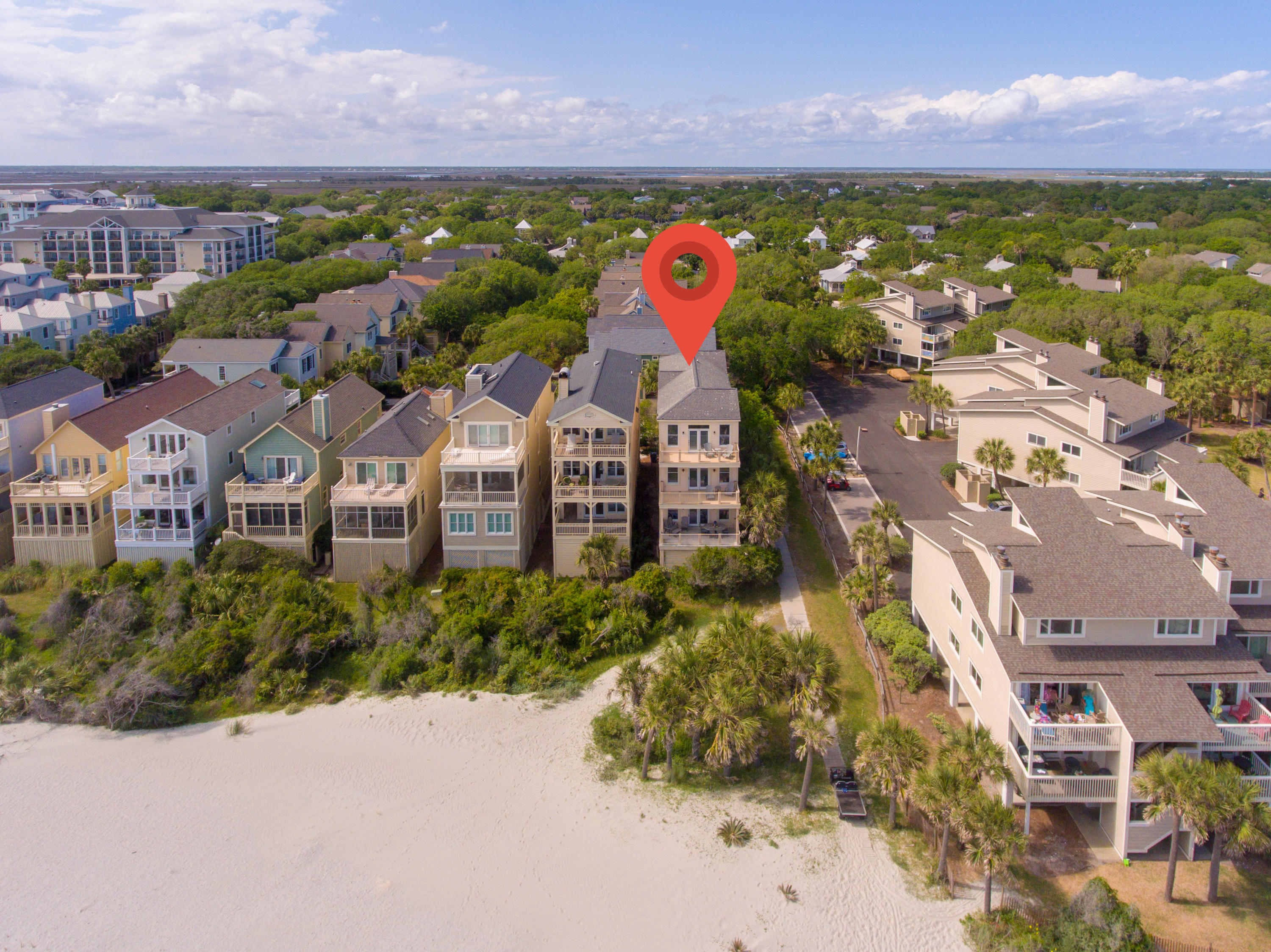 Wild Dunes Homes For Sale - 64 Grand Pavilion, Isle of Palms, SC - 8