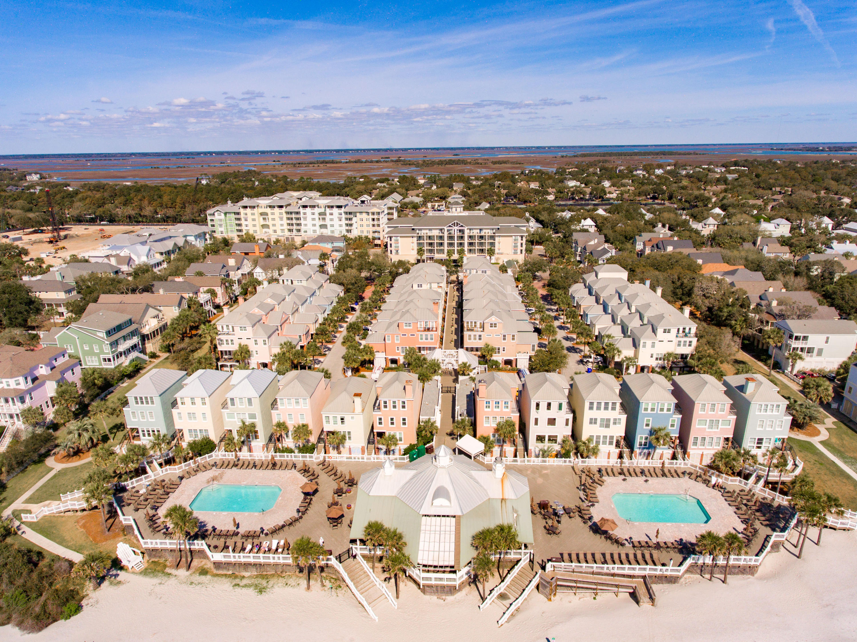 Wild Dunes Homes For Sale - 64 Grand Pavilion, Isle of Palms, SC - 15