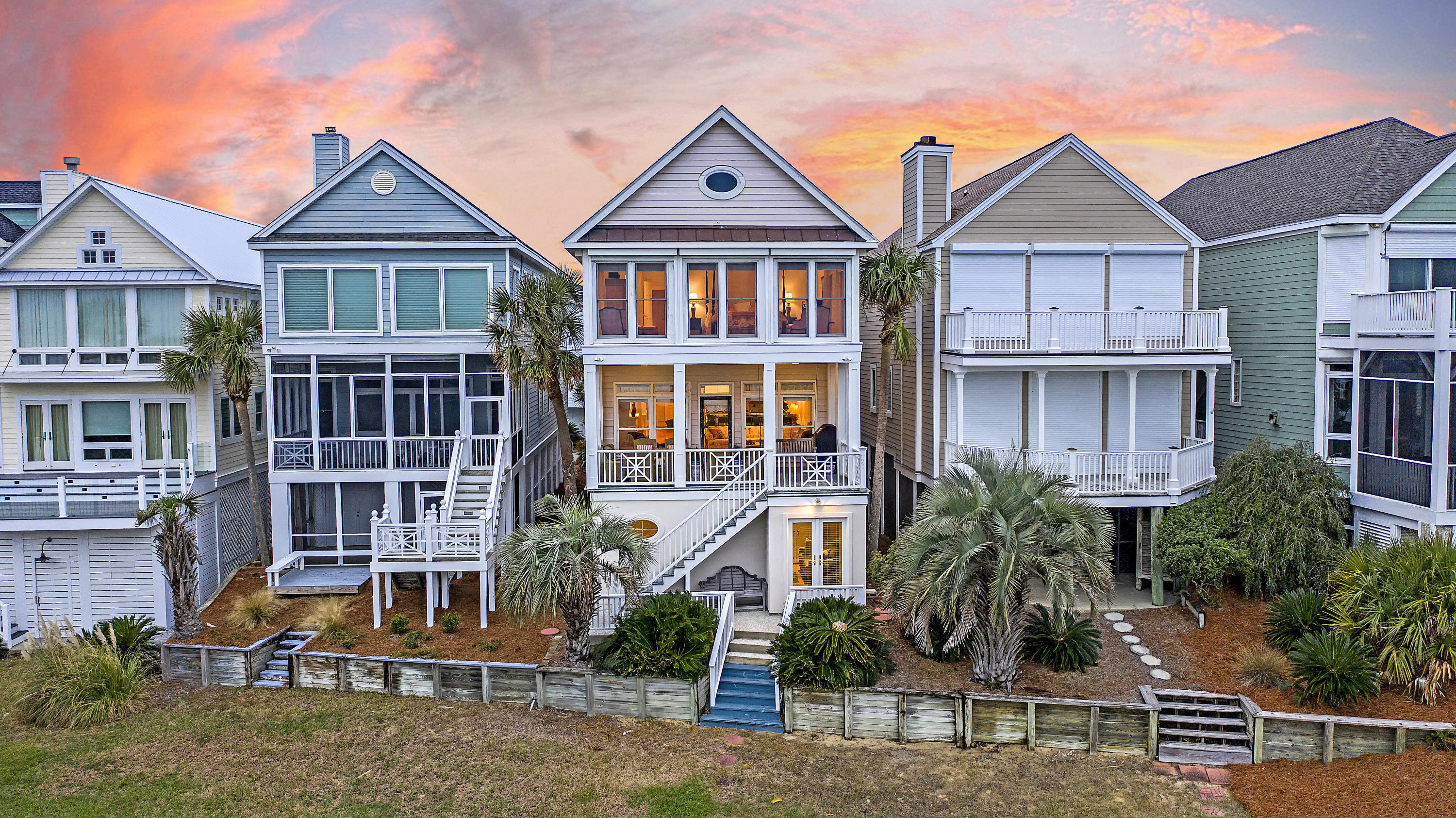 Wild Dunes Homes For Sale - 37 Ocean Point, Isle of Palms, SC - 29