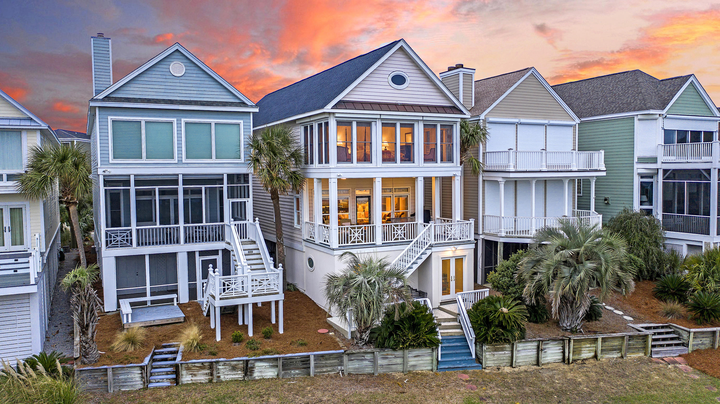 Wild Dunes Homes For Sale - 37 Ocean Point, Isle of Palms, SC - 5